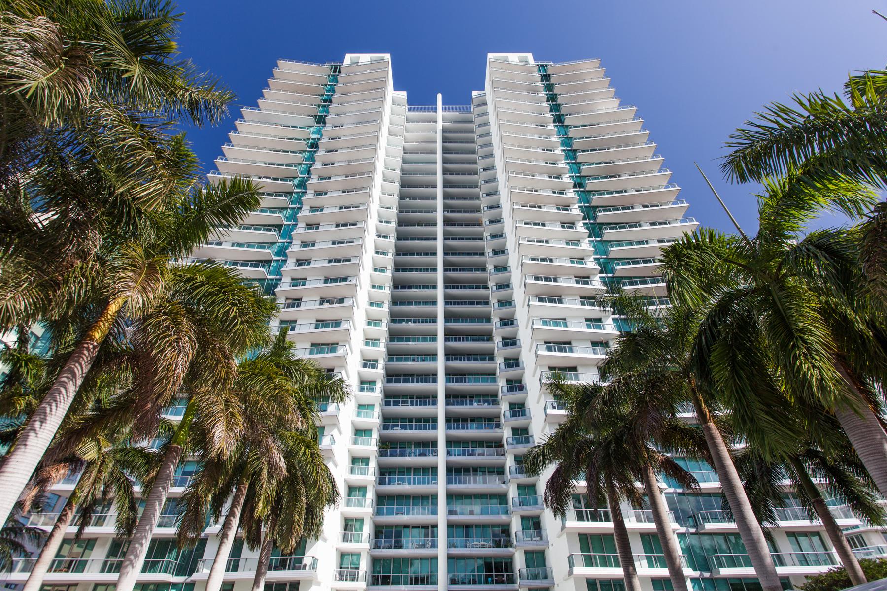 Condominium for Sale at 2627 S Bayshore Dr #3002 2627 S Bayshore Dr 3002 Miami, Florida, 33133 United States