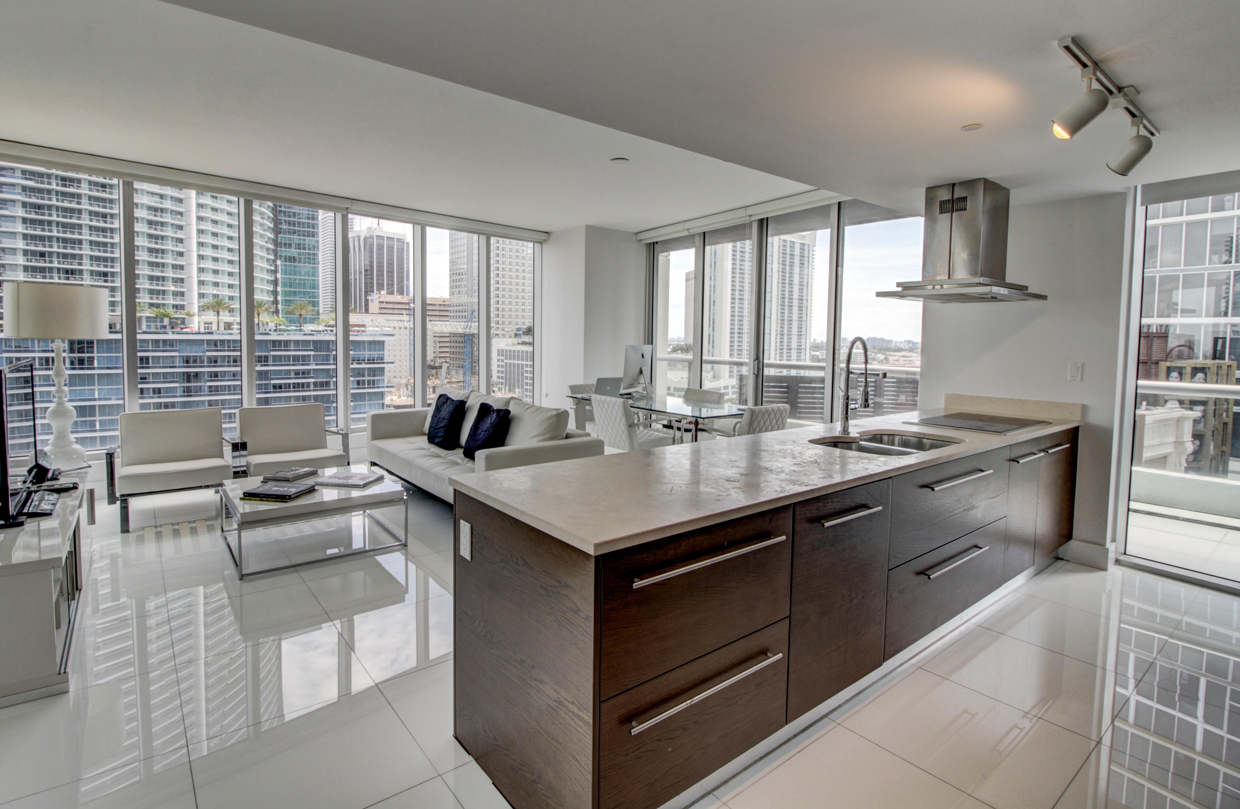 Condominium for Sale at 485 Brickell Av #1602 485 Brickell Av 1602 Miami, Florida, 33131 United States