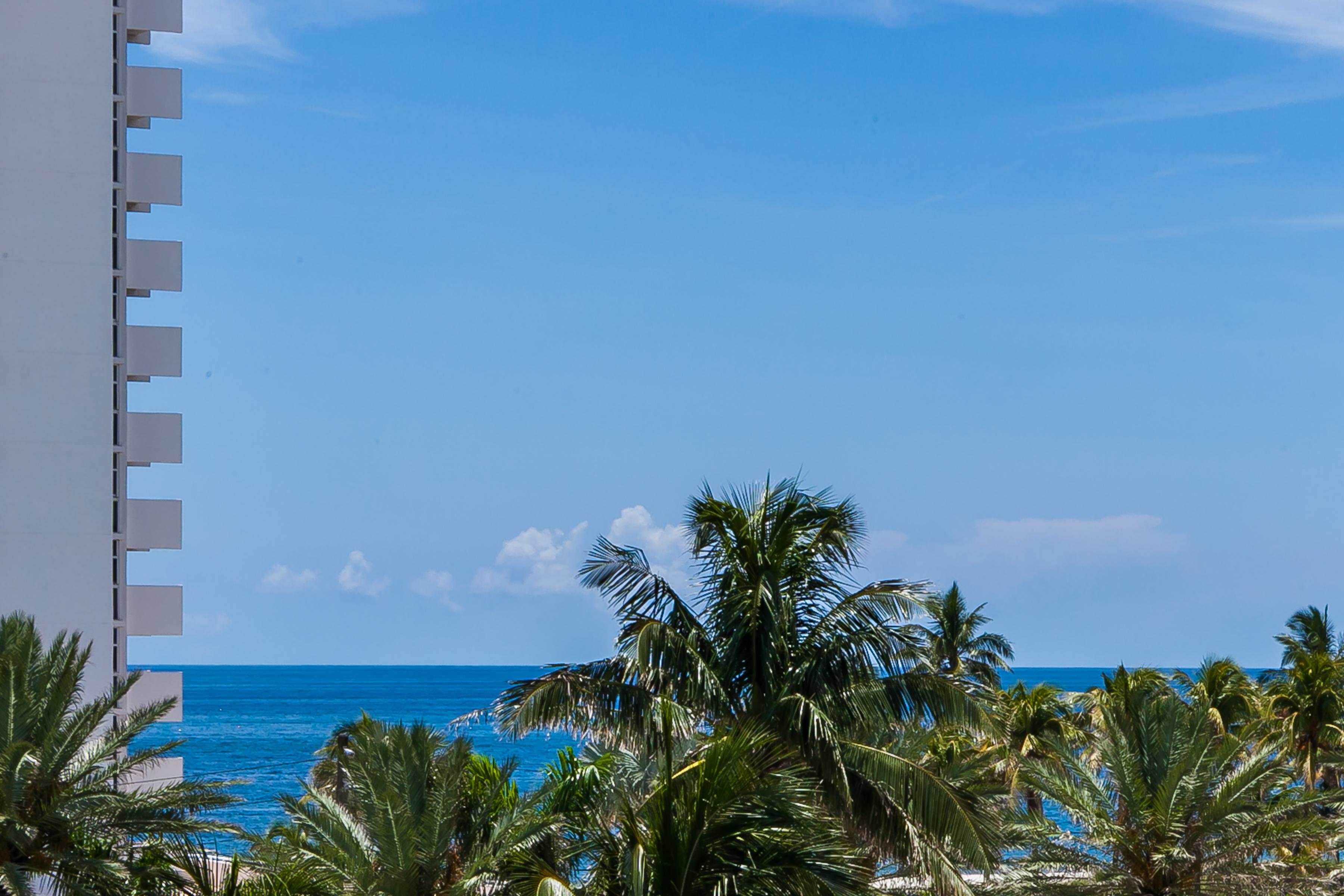Apartamento para Venda às 1361 S Ocean Blvd #505 1361 S Ocean Blvd 505 Pompano Beach, Florida, 33062 Estados Unidos