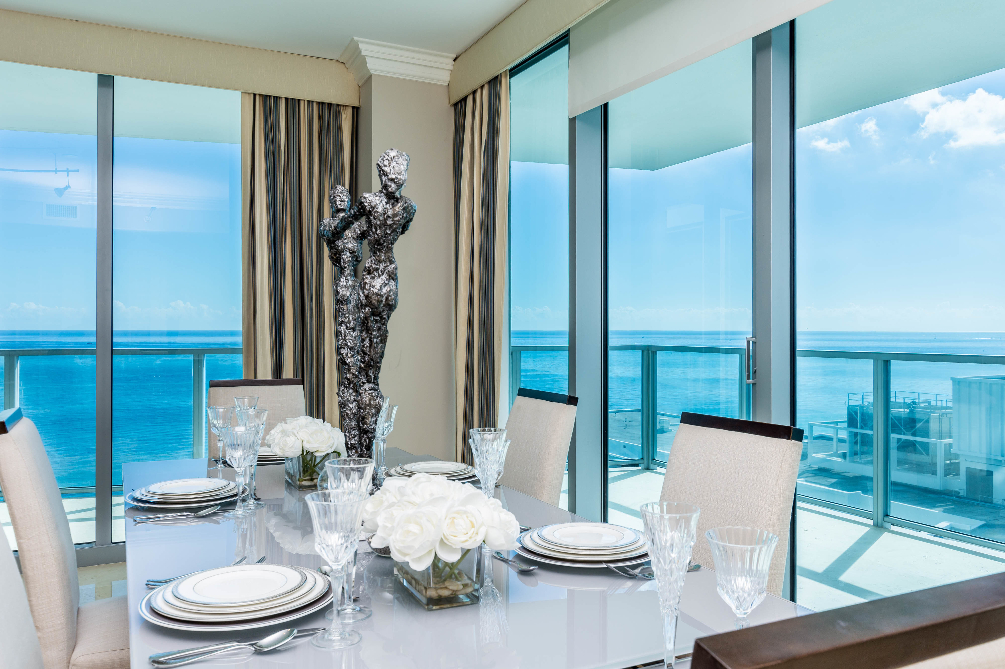 sales property at 3101 S Ocean Dr #1902