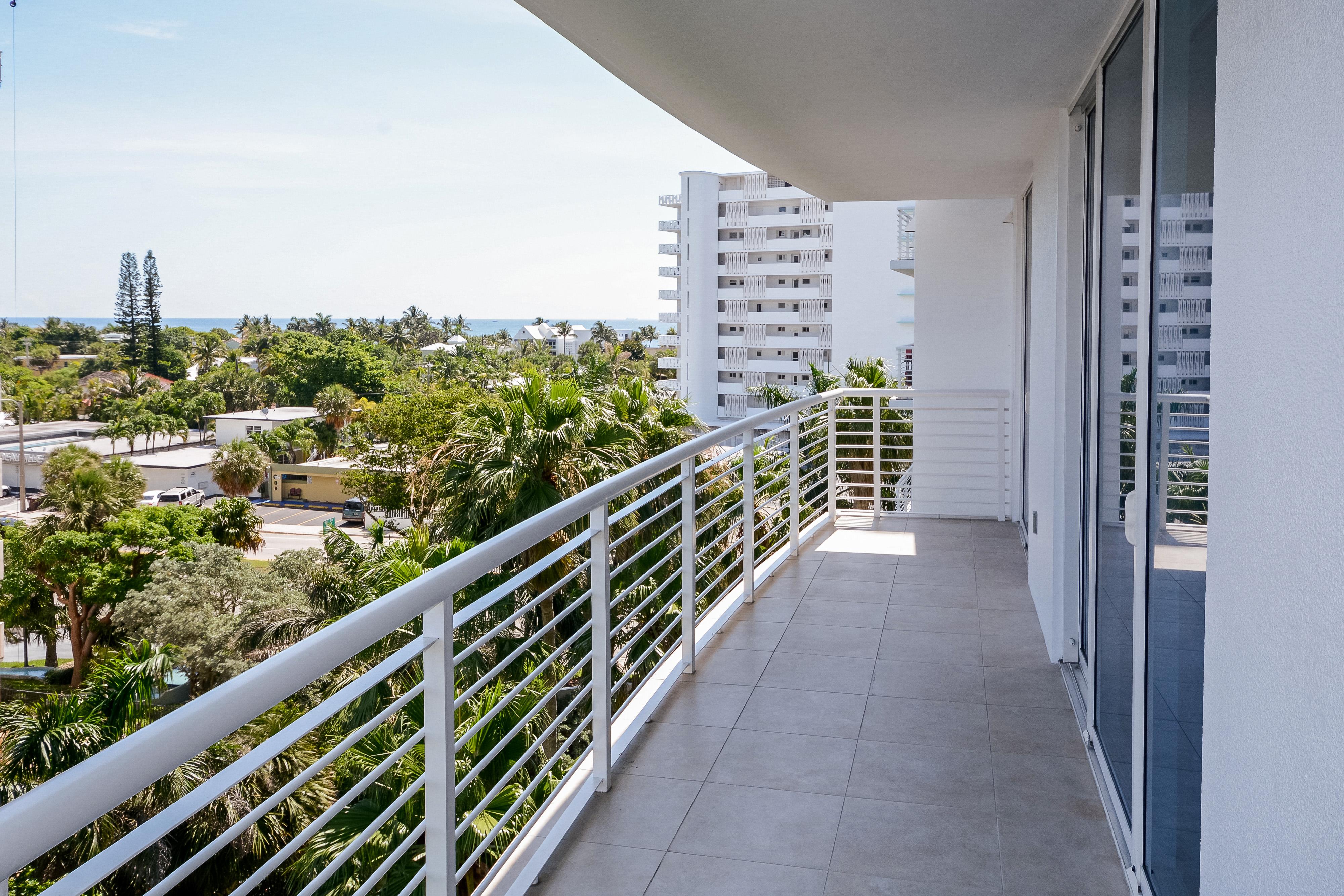 콘도미니엄 용 매매 에 2831 N Ocean Blvd #502N 2831 N Ocean Blvd 502N Fort Lauderdale, 플로리다, 33308 미국