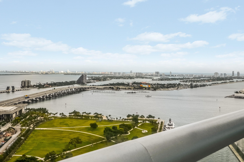 Condominium for Sale at 888 Biscayne Blvd 3412 Miami, Florida, 33132 United States