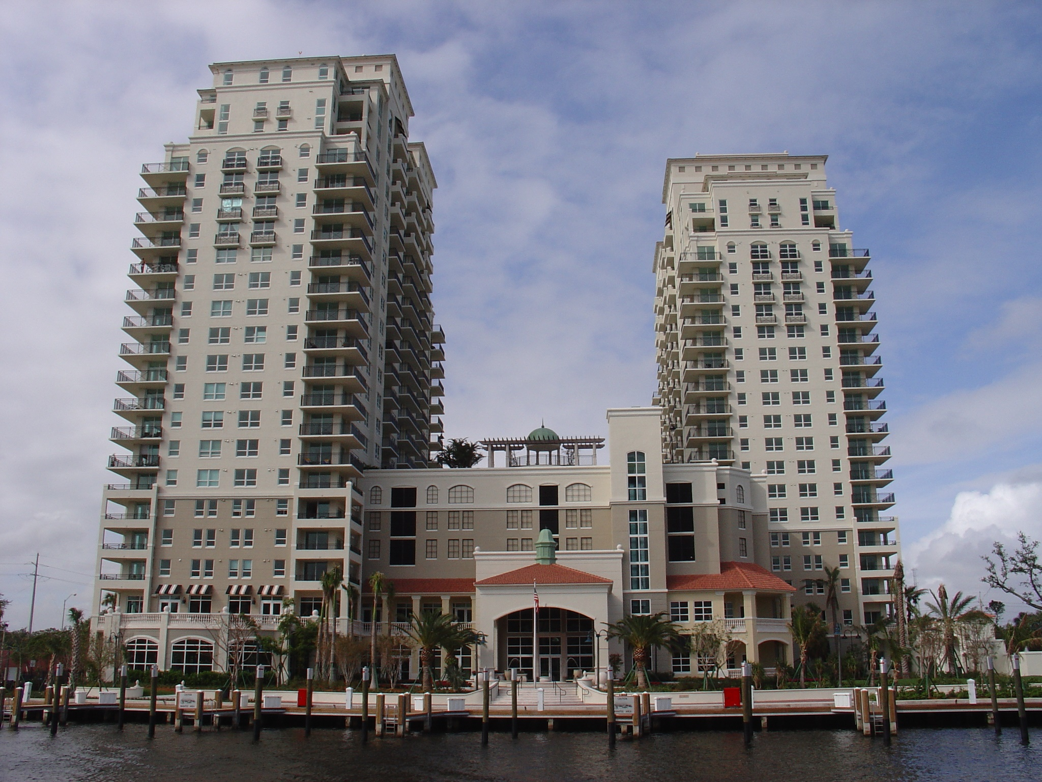 Apartment for Sale at 610 W Las Olas Blvd #415N 610 W Las Olas Blvd 415N Fort Lauderdale, Florida, 33312 United States