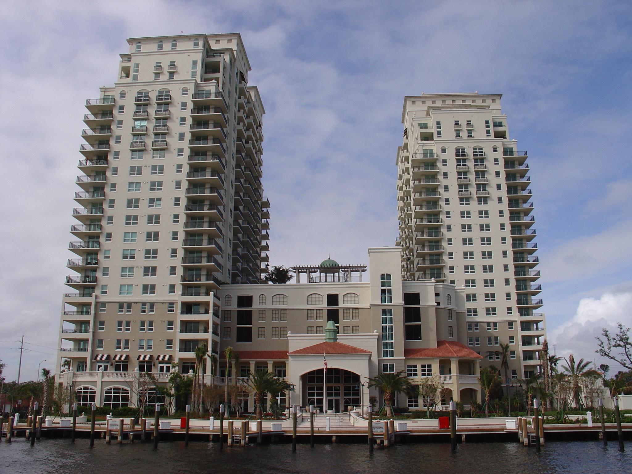アパート のために 売買 アット 610 W Las Olas Blvd #415N 610 W Las Olas Blvd 415N Fort Lauderdale, フロリダ, 33312 アメリカ合衆国