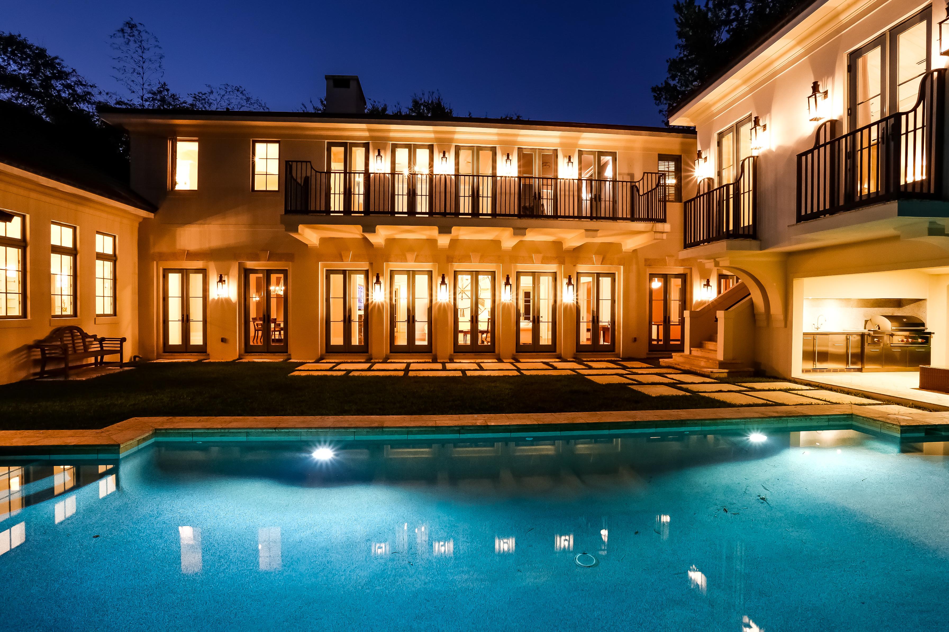 Einfamilienhaus für Verkauf beim 3835 N Moorings Ct Coconut Grove, Florida, 33133 Vereinigte Staaten