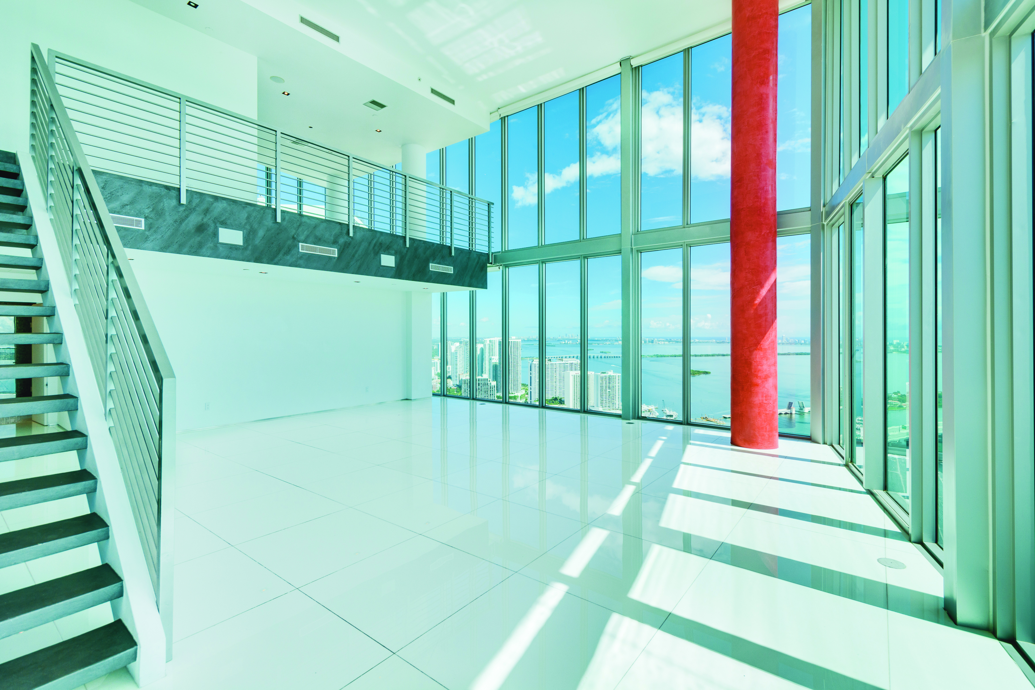 Condominium for Sale at 888 Biscayne Blvd #5708 888 Biscayne Bl 5708 Miami, Florida, 33132 United States