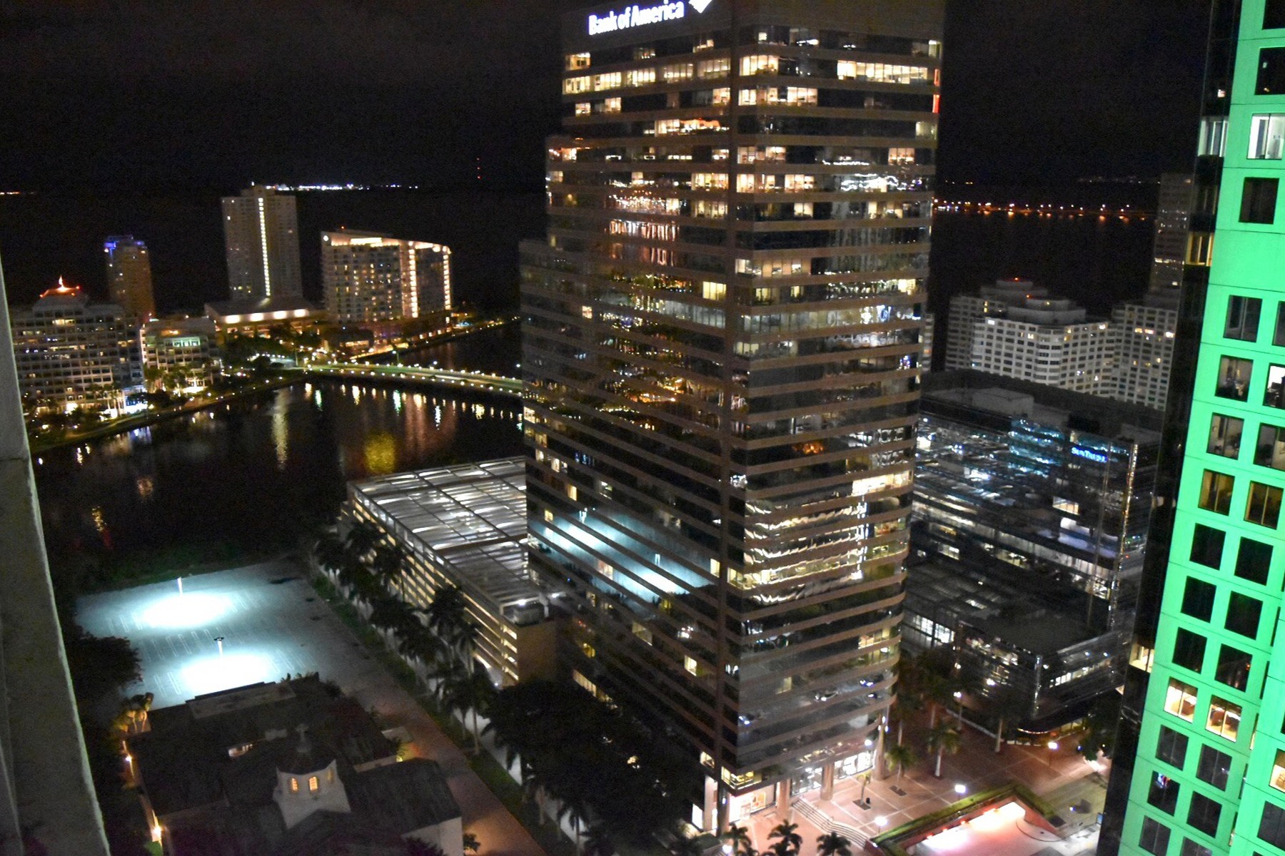 Property Of 500 Brickell Ave #3810