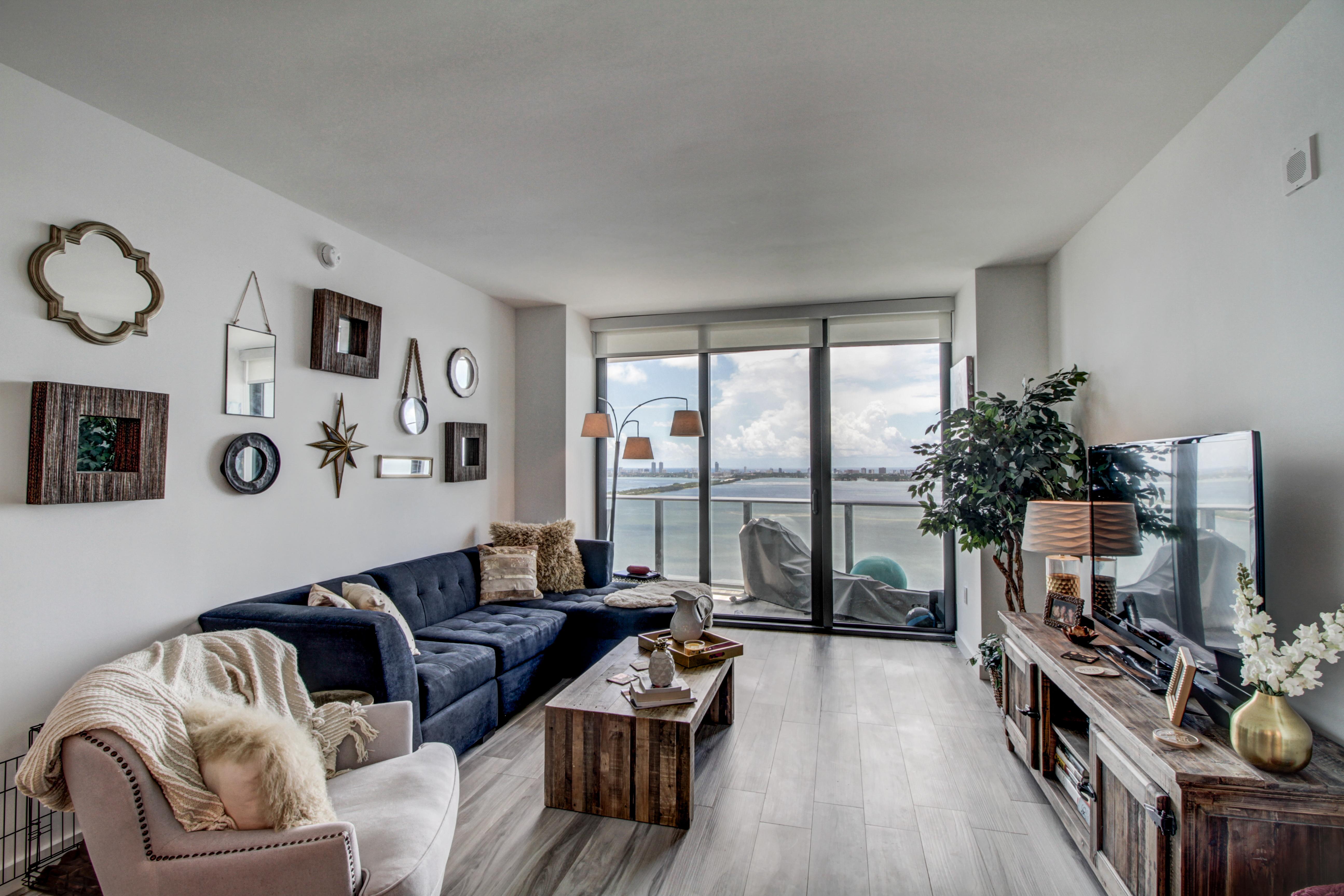 Condominium for Sale at 460 Ne 28th St #3402 460 Ne 28th St 3402 Miami, Florida, 33137 United States