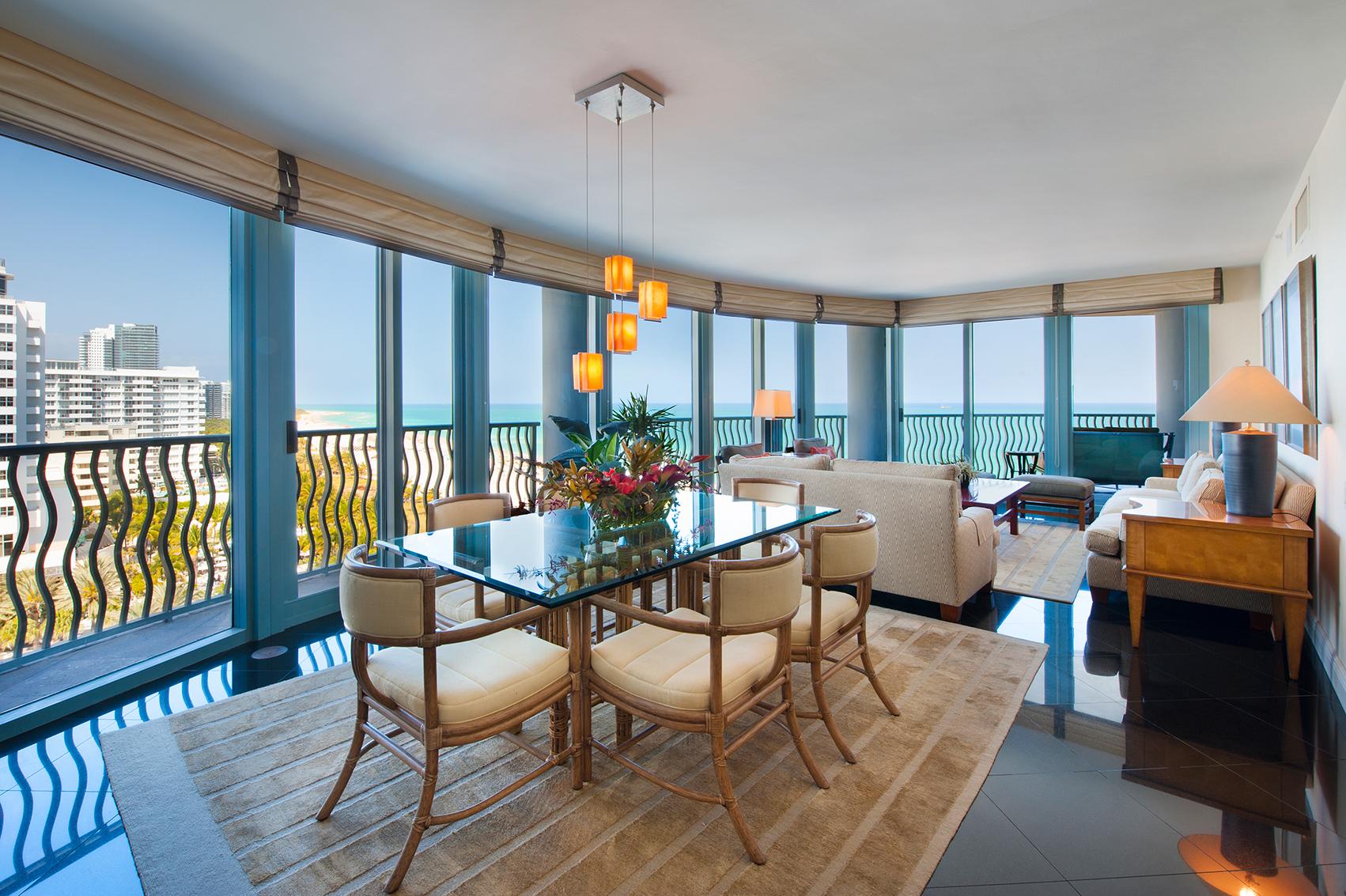 Condominium for Sale at 1500 Ocean Dr #1201 1500 Ocean Dr 1201 Miami Beach, Florida, 33139 United States