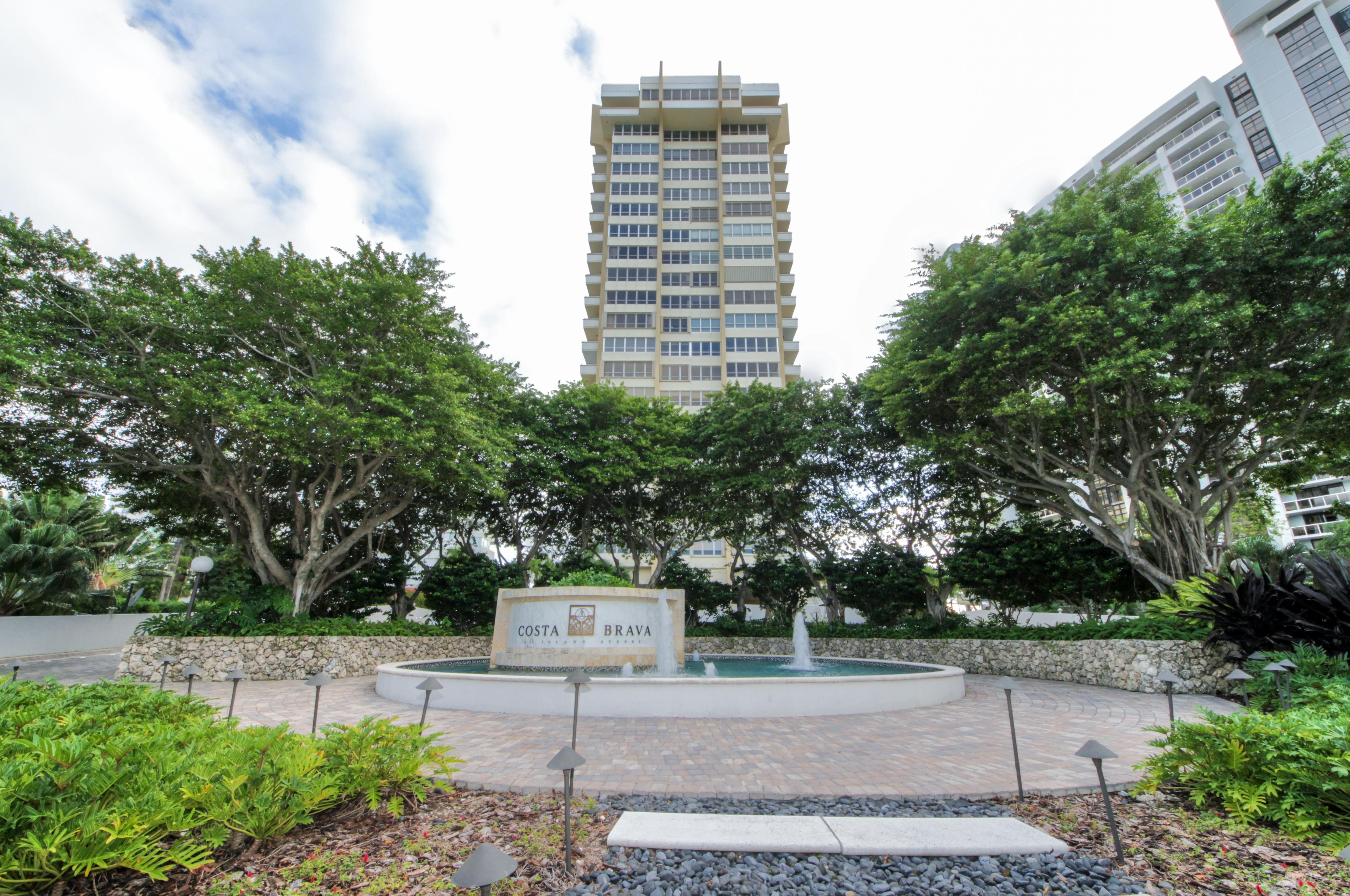 Condominium for Sale at 11 Island Ave #511 11 Island Ave 511 Miami Beach, Florida, 33139 United States