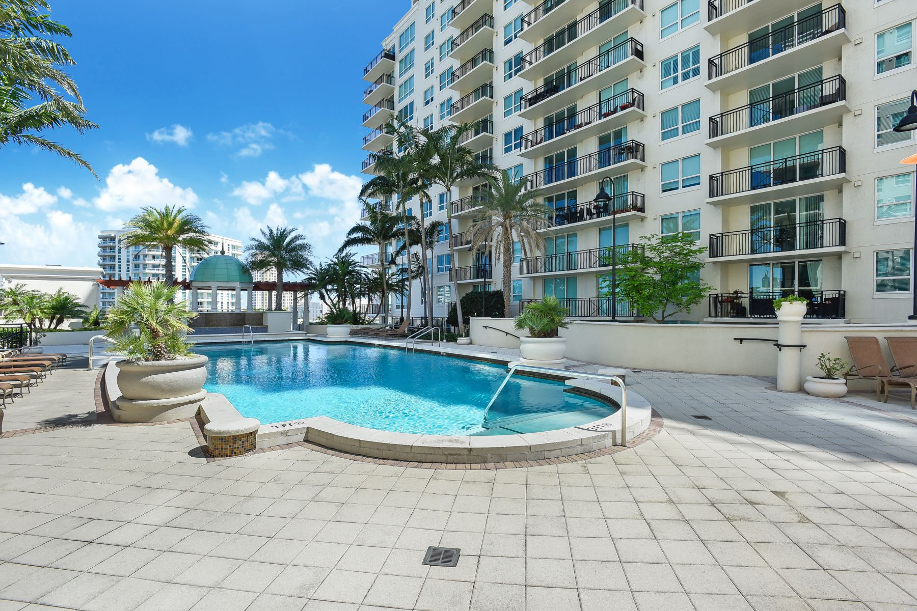 Condominium for Rent at 600 W Las Olas Blvd 600 W Las Olas Blvd 1801S Fort Lauderdale, Florida 33312 United States
