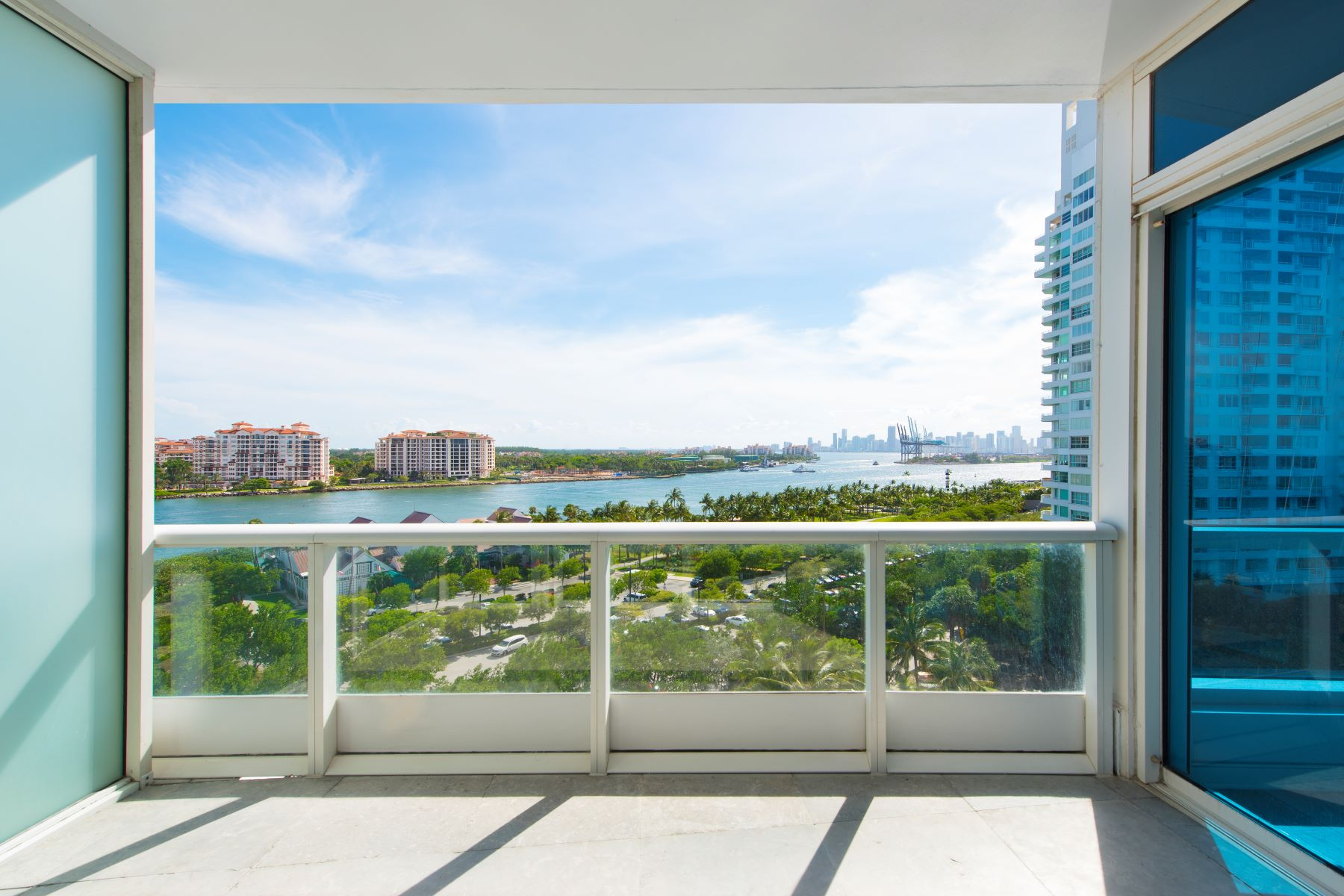 Condominium for Sale at 100 S Pointe Dr 100 S Pointe Dr 902, Miami Beach, Florida, 33139 United States