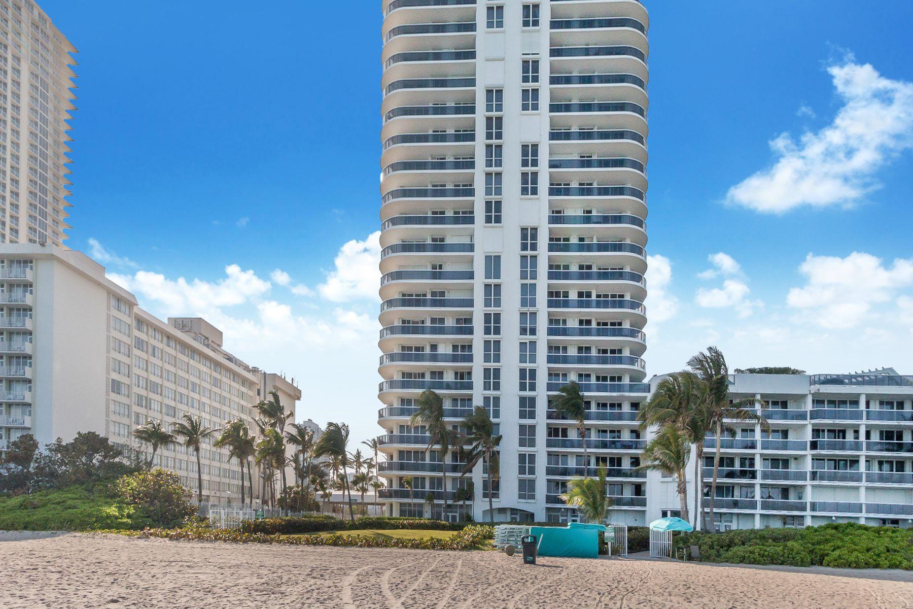 شقة بعمارة للـ Rent في 16711 Collins Ave #TS 04 16711 Collins Ave TS 04, Sunny Isles Beach, Florida, 33160 United States