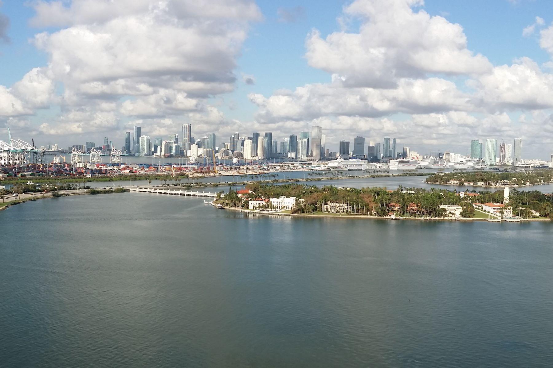 Condominium for Rent at 540 West Av #2311 540 West Av 2311 Miami Beach, Florida, 33139 United States