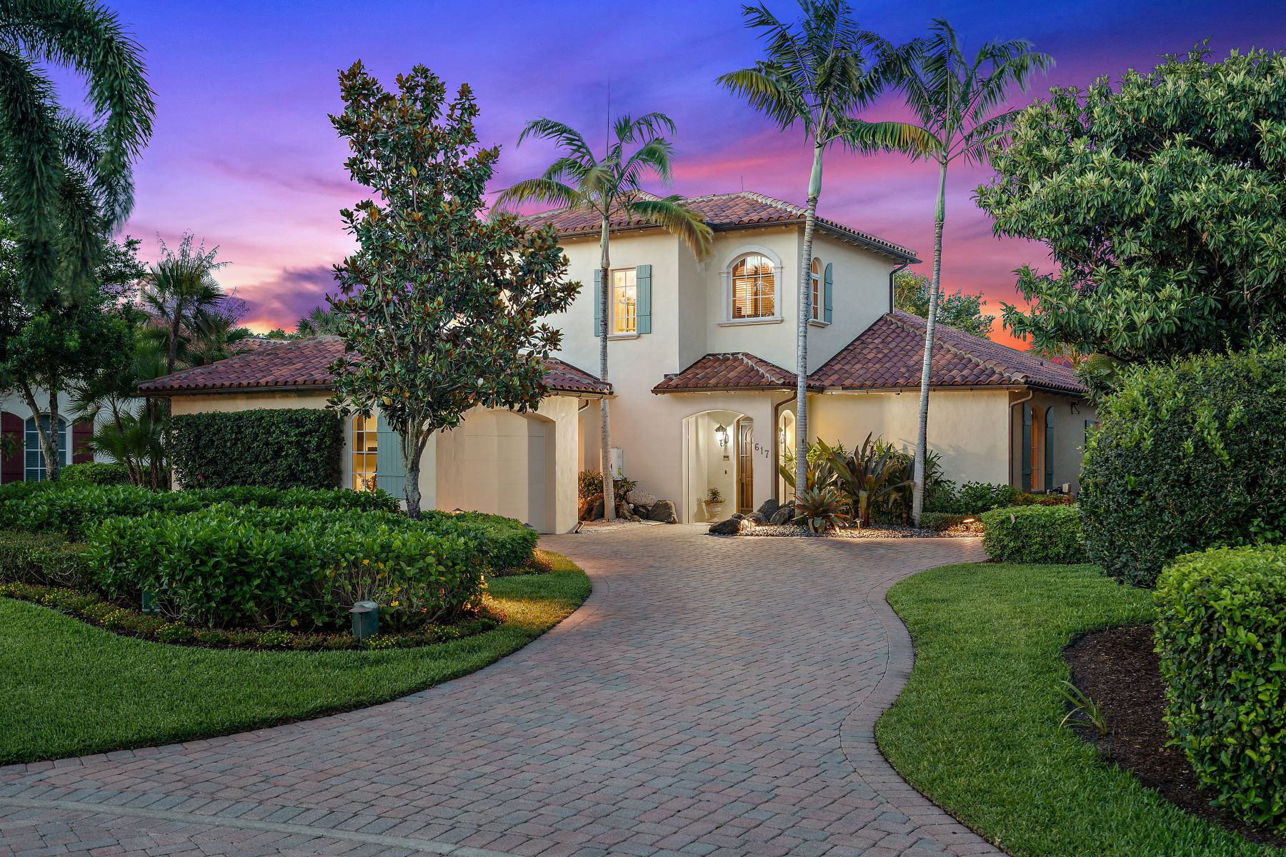 single family homes for Active at 617 White Pelican Way Jupiter, Florida 33477 United States