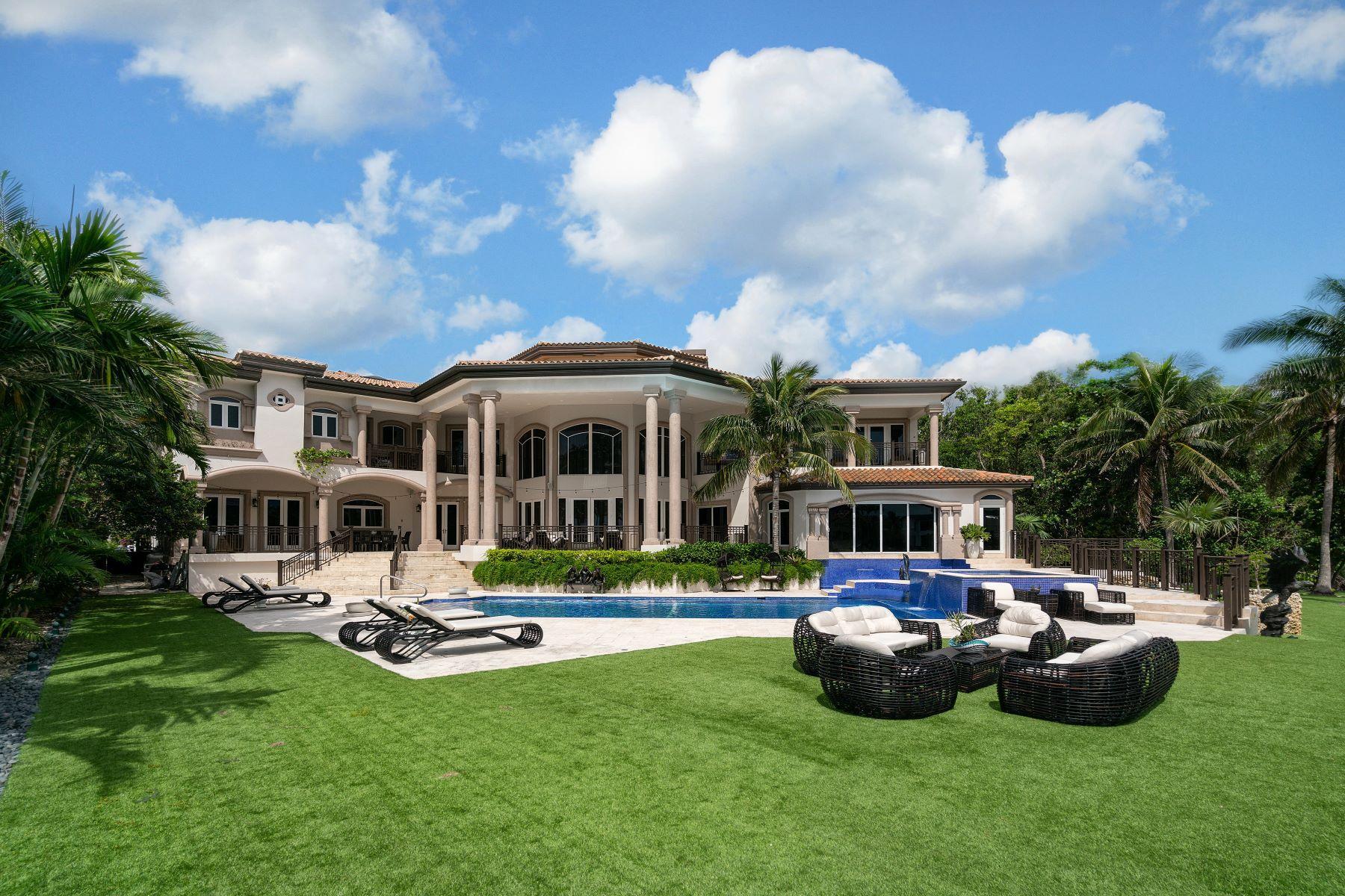 single family homes for Active at 24 Tahiti Beach Island Rd Coral Gables, Florida 33143 United States