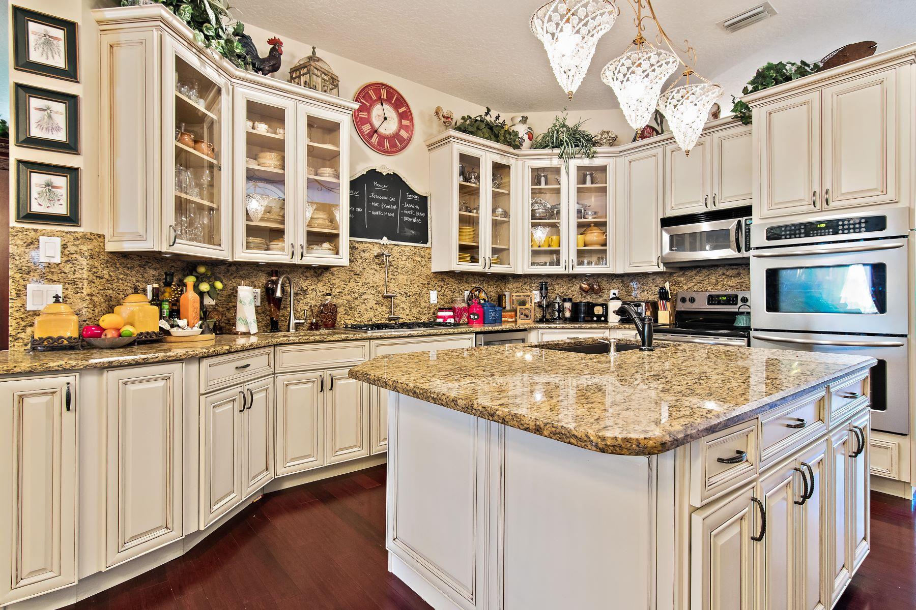Tek Ailelik Ev için Satış at 164 Se Osprey Ridge Port St. Lucie, Florida, 34984 Amerika Birleşik Devletleri