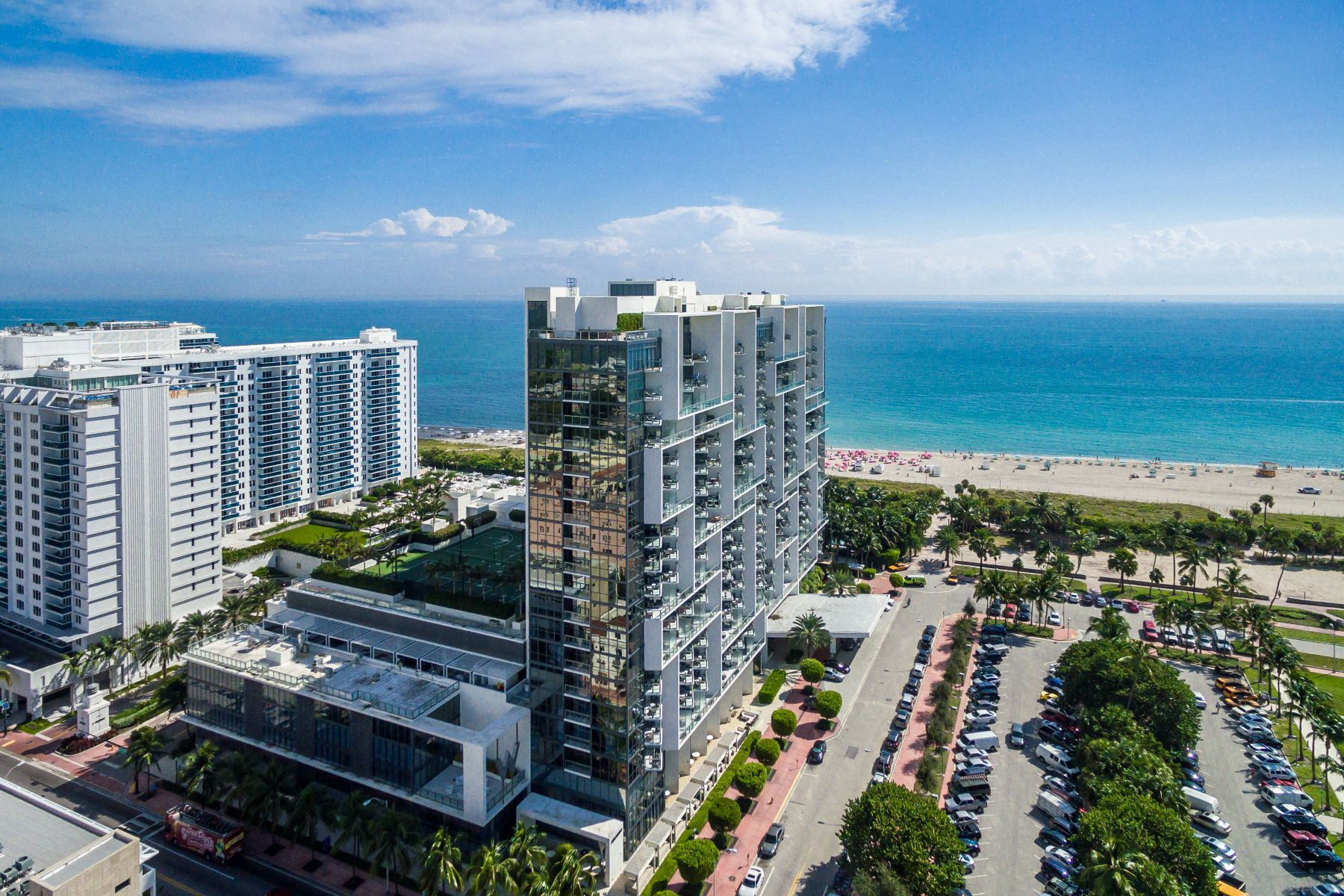Piso por un Venta en 2201 Collins Ave 2201 Collins Ave PH1928, Miami Beach, Florida, 33139 Estados Unidos