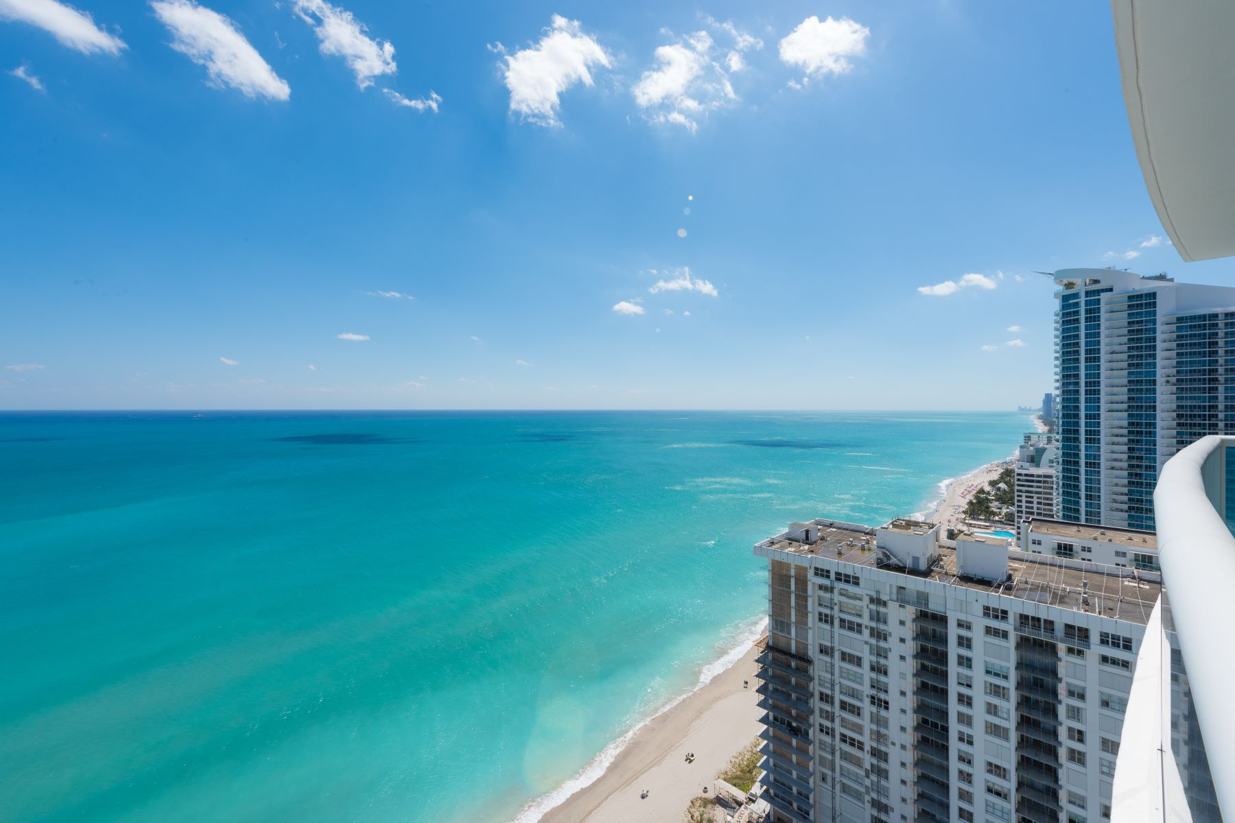 Condominium for Sale at 2711 S Ocean Drive 2711 S Ocean Drive 2604 Hollywood, Florida 33019 United States