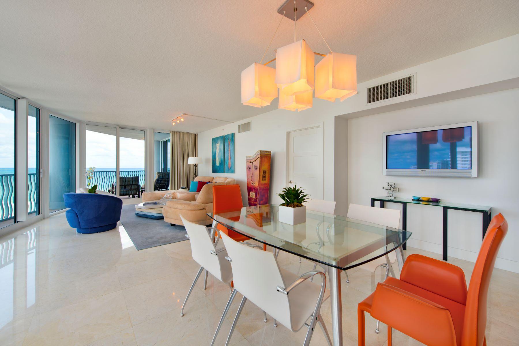 Condominium for Rent at 1500 Ocean Dr 1500 Ocean Dr 901 Miami Beach, Florida 33139 United States