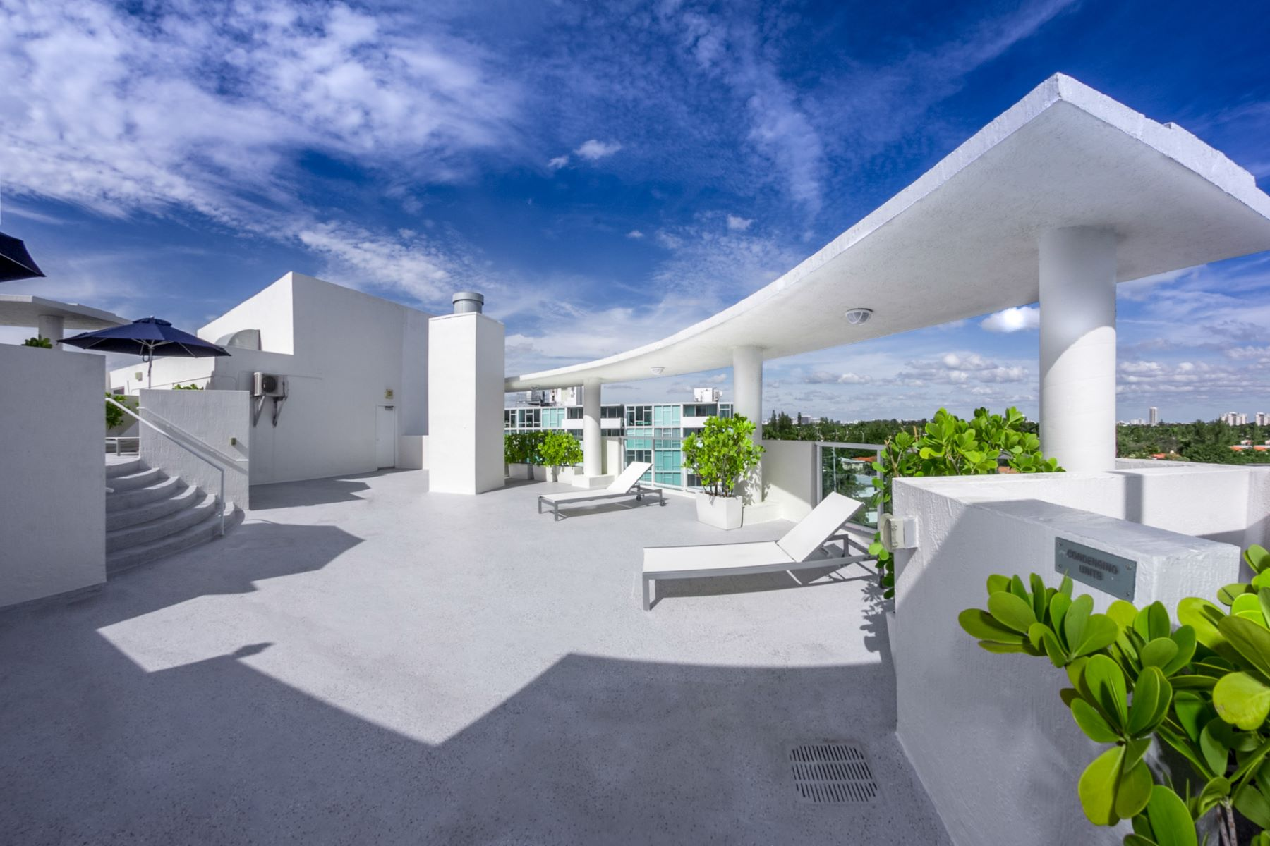 Condominium for Sale at 1910 Bay Dr 1910 Bay Dr PH 2, Miami Beach, Florida, 33141 United States