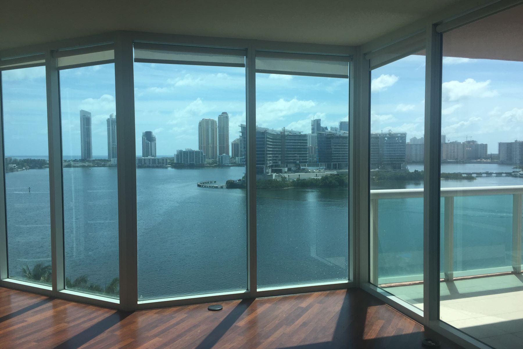 共管式独立产权公寓 为 出租 在 3370 Ne 190 St #1113 3370 Ne 190 St 1113 Aventura, 佛罗里达州 33180 美国