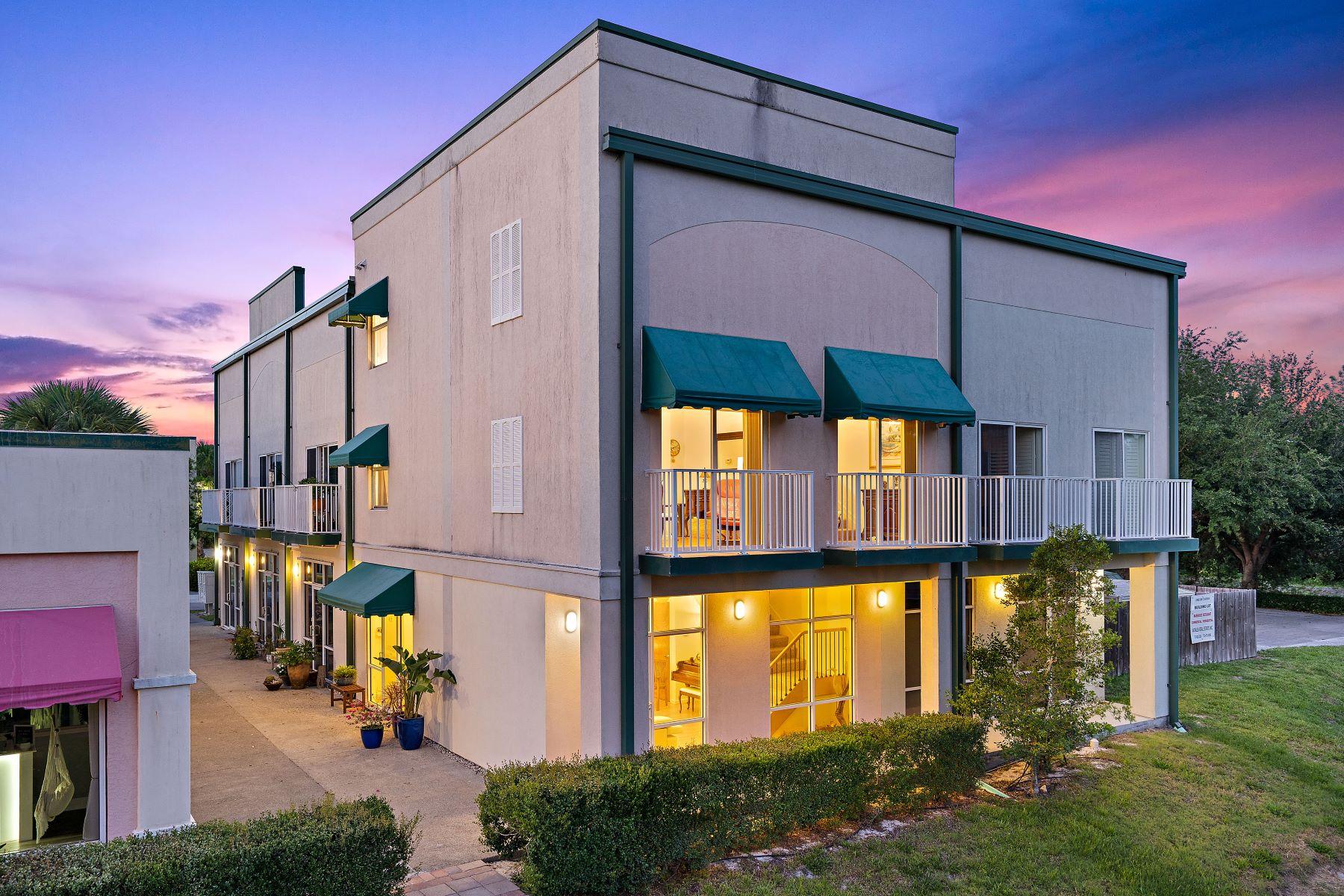 Copropriété pour l Vente à 437 Ne Baker Road 437 Ne Baker Road Stuart, Florida 34994 États-Unis