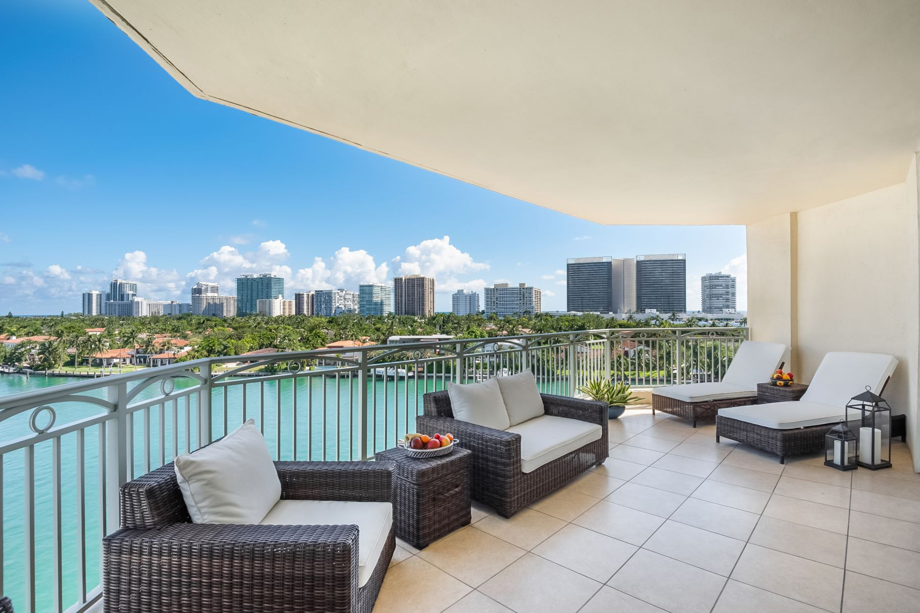 Condominiums for Sale at 9751 E Bay Harbor Dr 7A Bay Harbor Islands, Florida 33154 United States