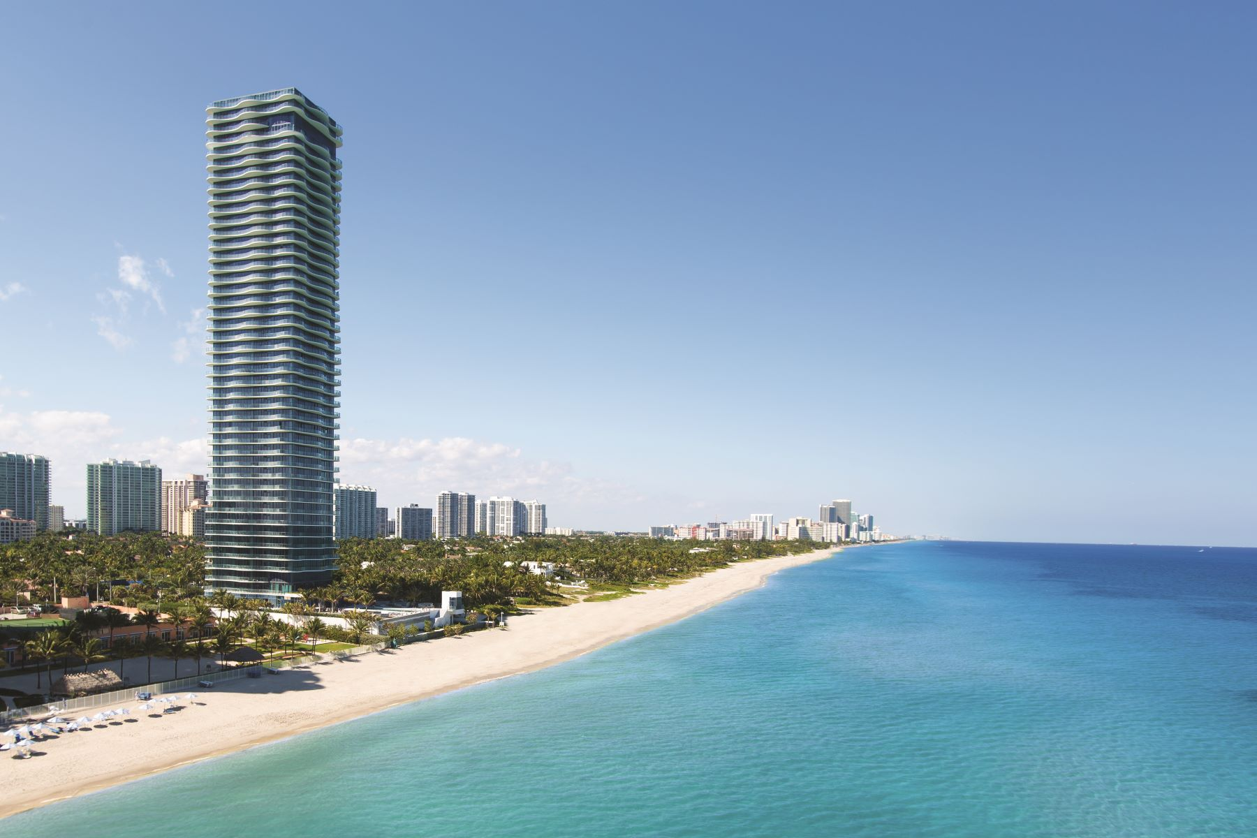 Condominium for Sale at 19575 Collins Ave #29 19575 Collins Ave 29 Sunny Isles Beach, Florida 33160 United States