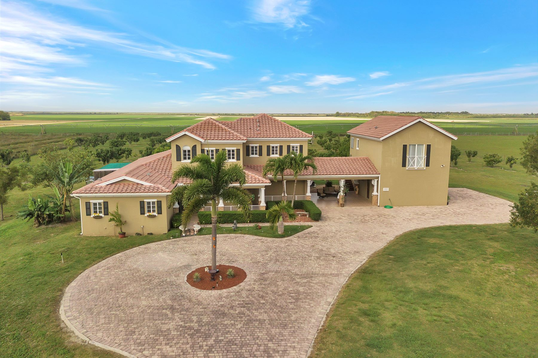 single family homes for Active at 35850 Sw 218th Ave Homestead, Florida 33034 United States