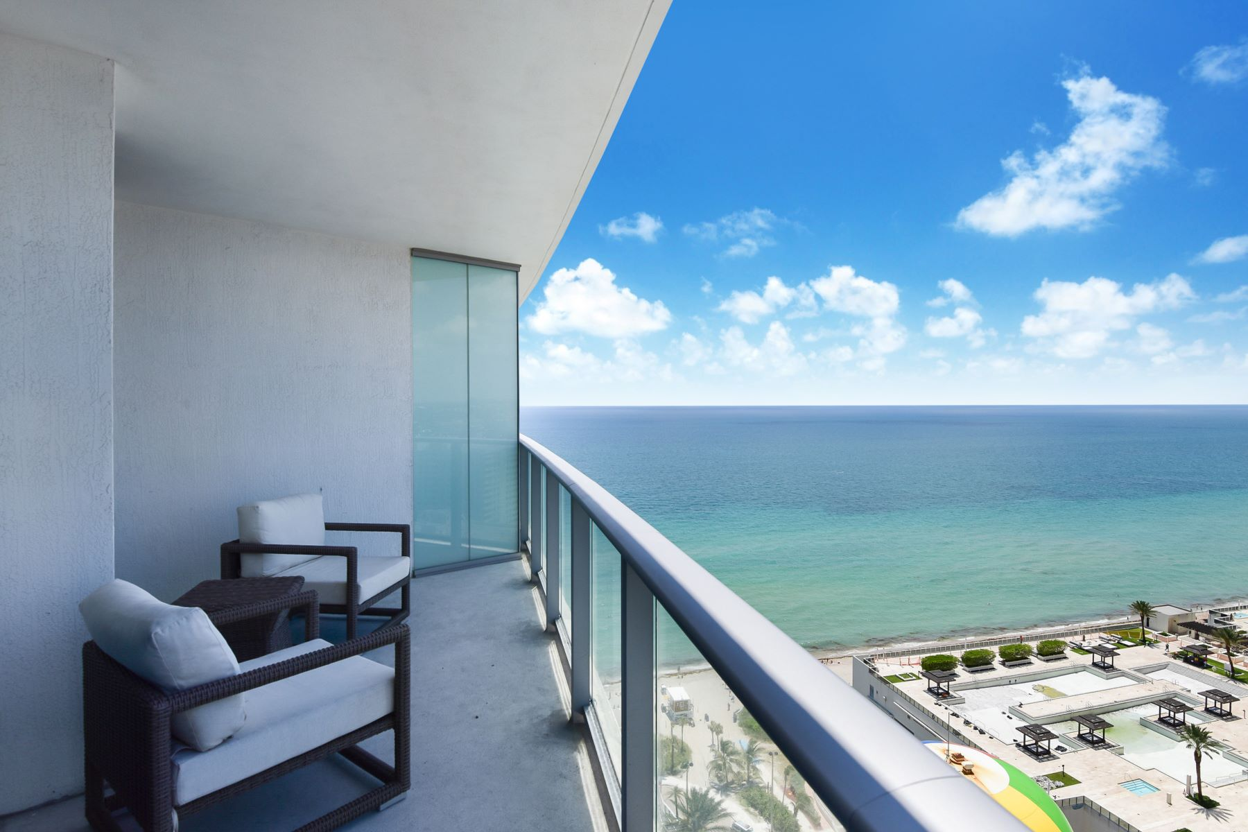 Condominiums for Active at 4111 S Ocean Dr 2011 Hollywood, Florida 33019 United States