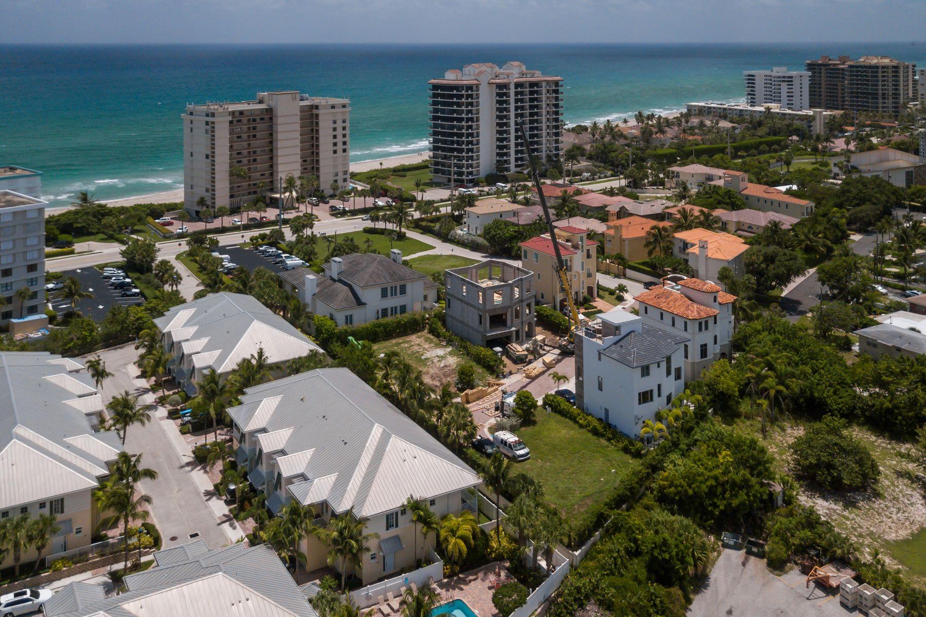 Single Family Homes für Verkauf beim Juno Beach, Florida 33408 Vereinigte Staaten