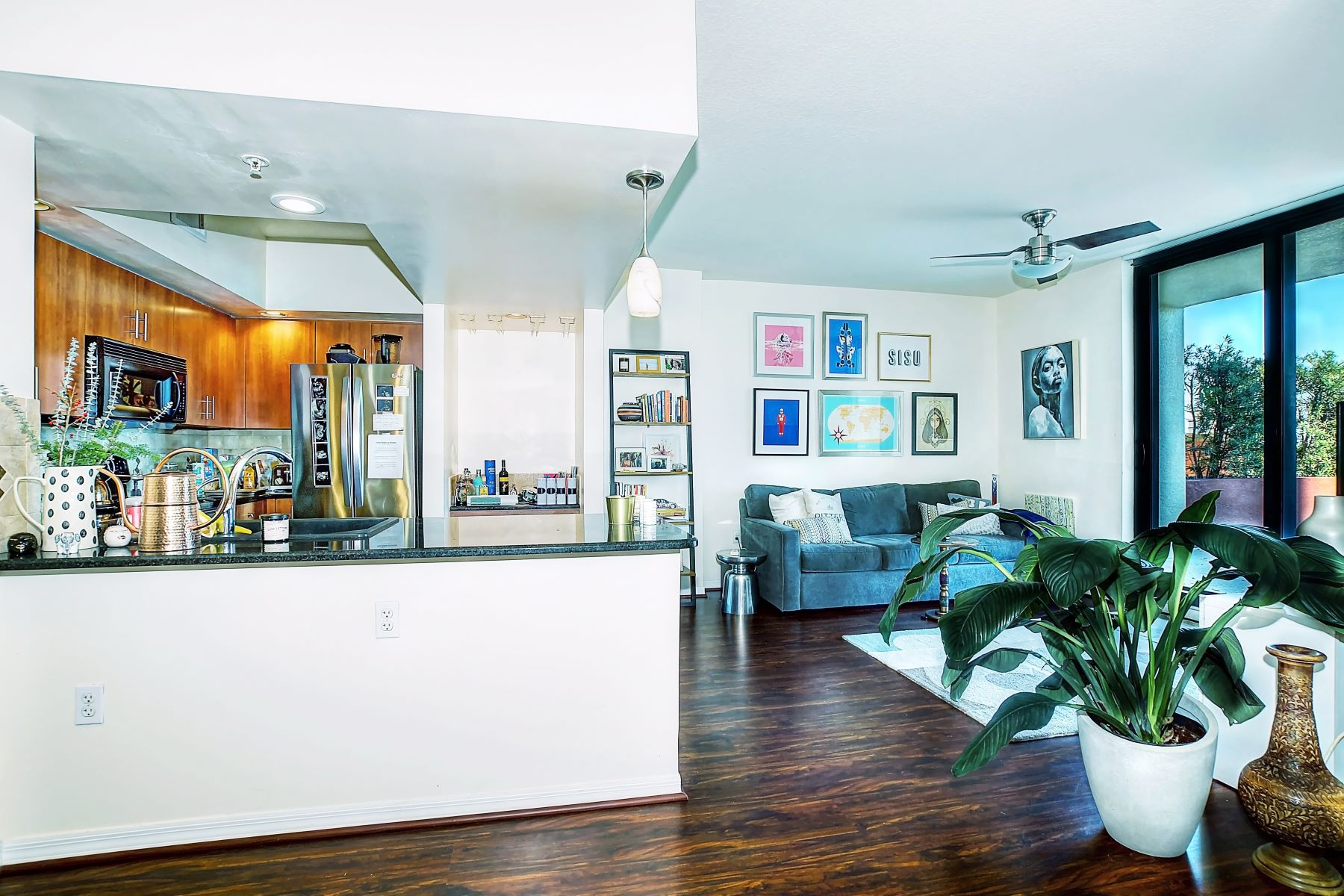 Single Family Home for Sale at 100 N Federal #524 100 N Federal 524, Fort Lauderdale, Florida, 33301 United States