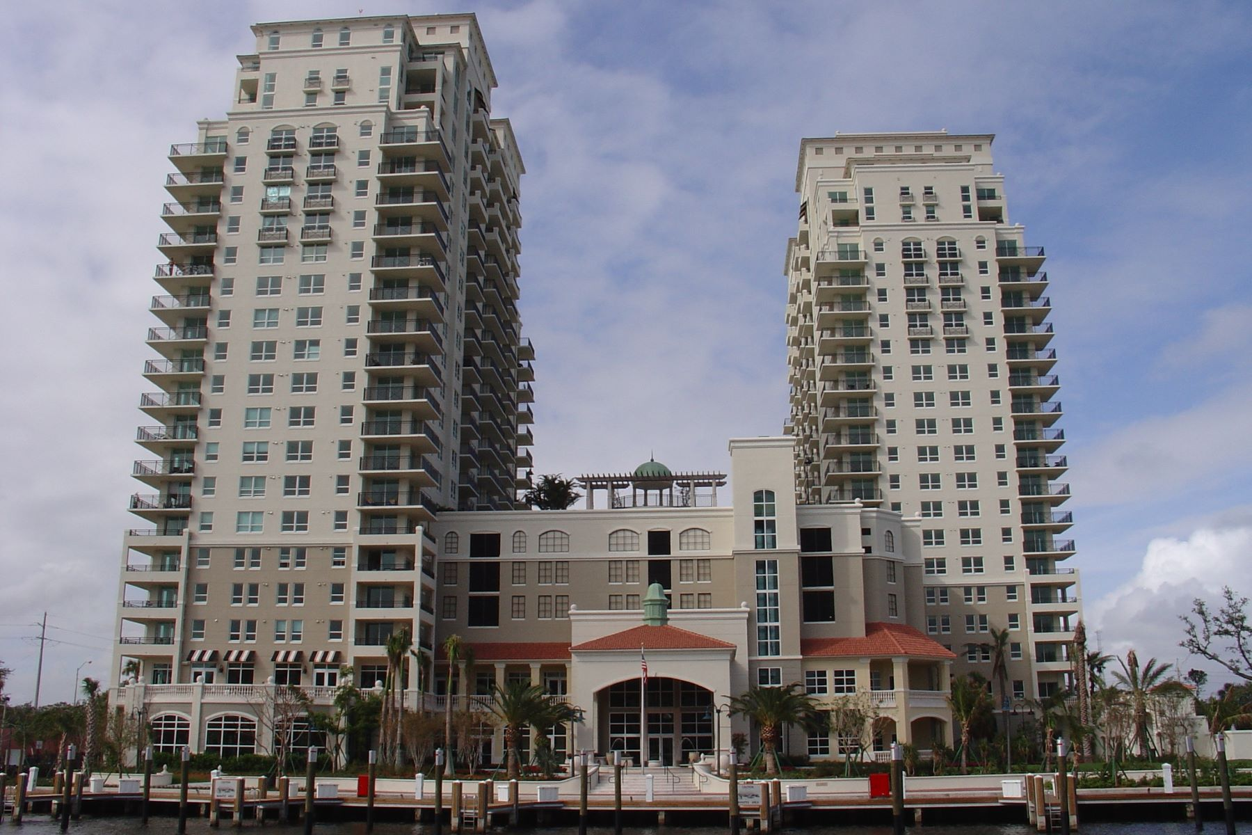 sales property at 610 W Las Olas Blvd #415N