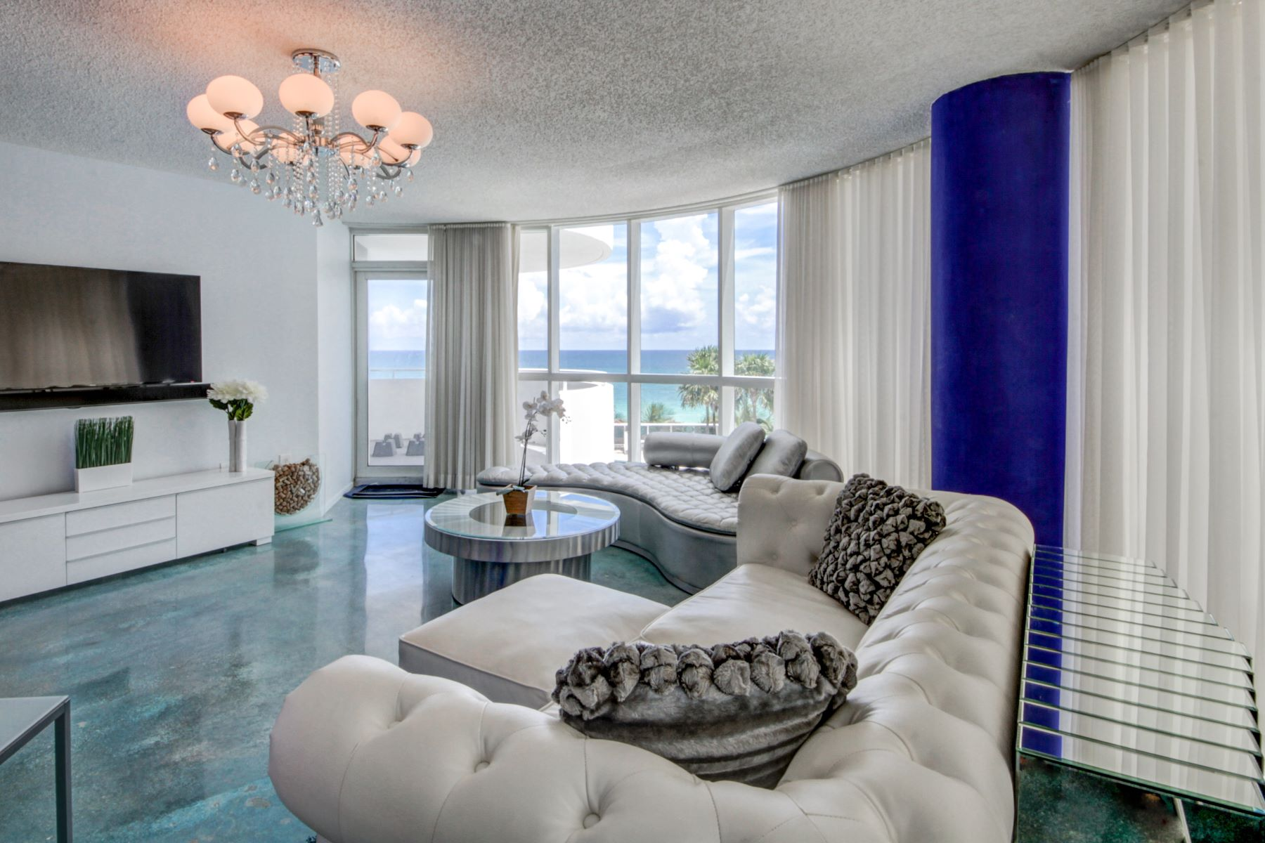 sales property at 6301 Collins Ave # 803