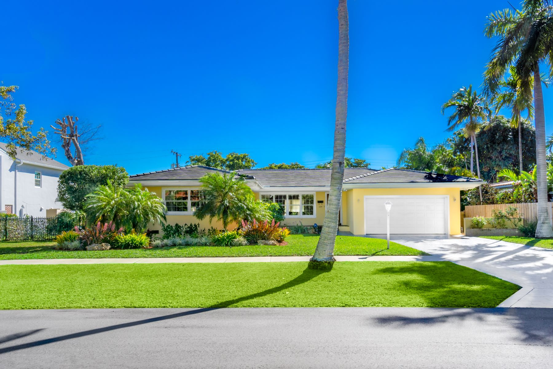 single family homes for Active at 1224 Ne 96th St Miami Shores, Florida 33138 United States