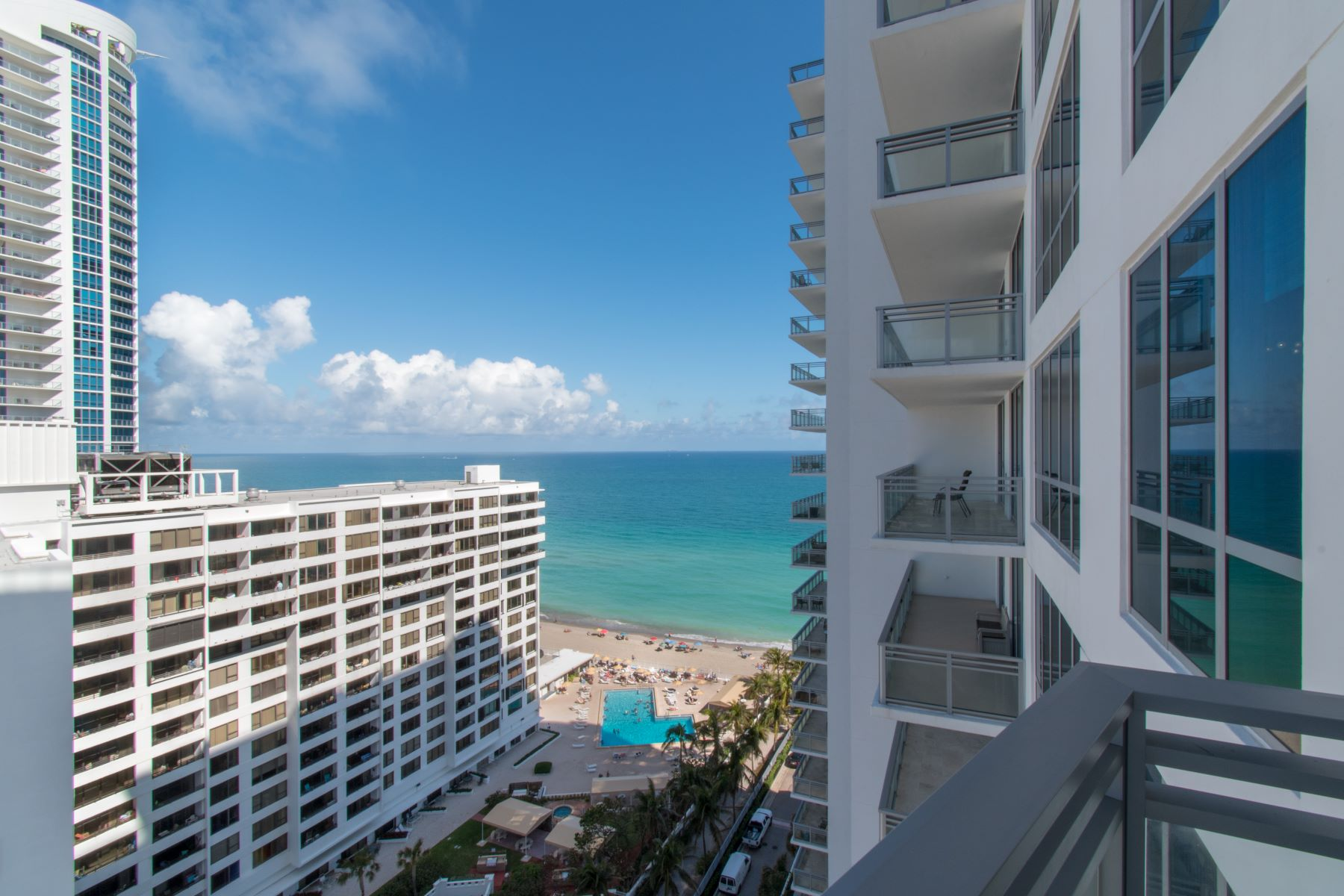 Condominium for Sale at 3535 S Ocean Dr #1706 3535 S Ocean Dr 1706 Hollywood, Florida 33019 United States