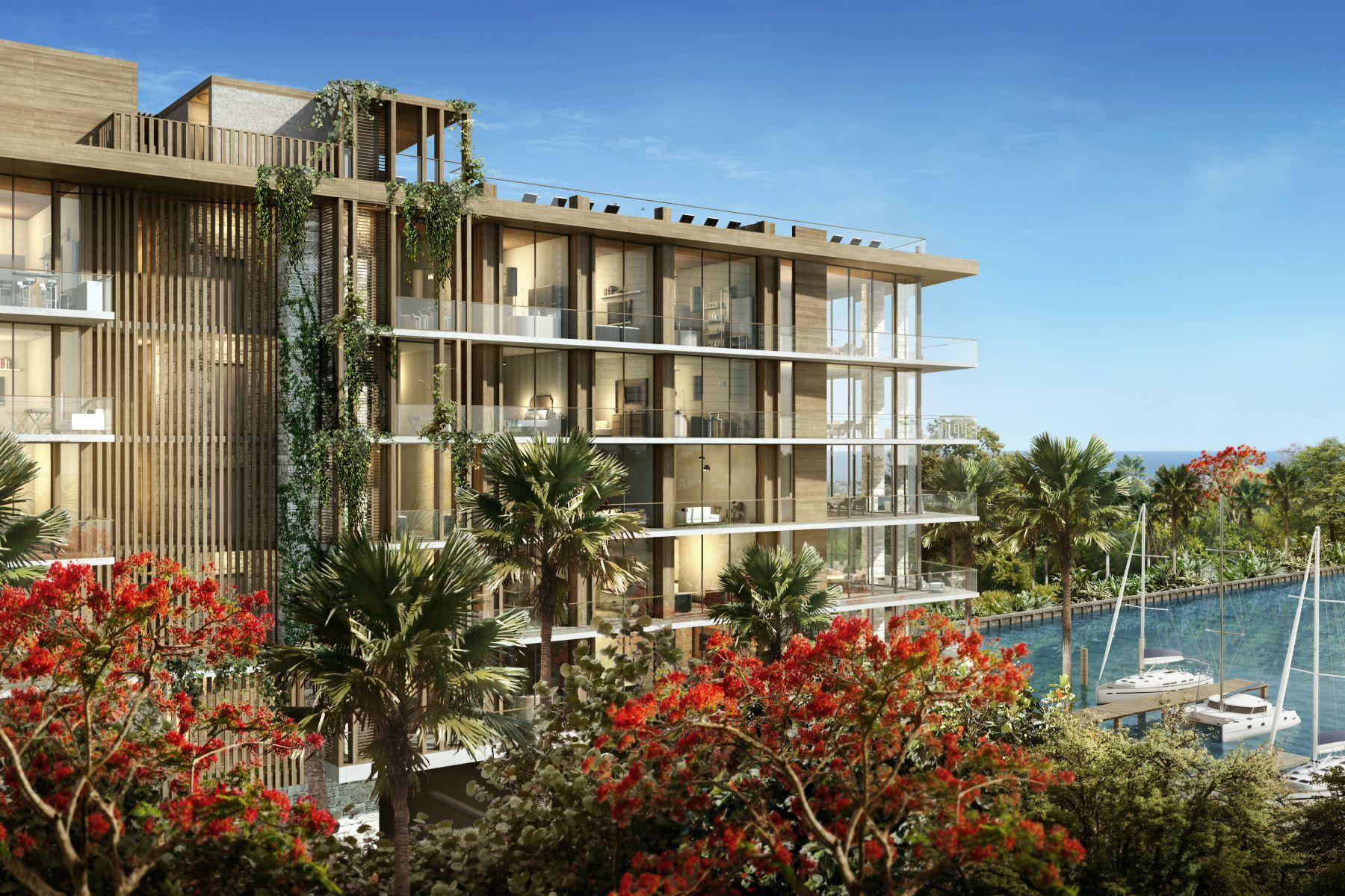 共管式独立产权公寓 为 销售 在 3581 E Glencoe #303 3581 E Glencoe 303 椰树林, 佛罗里达州, 33131 美国