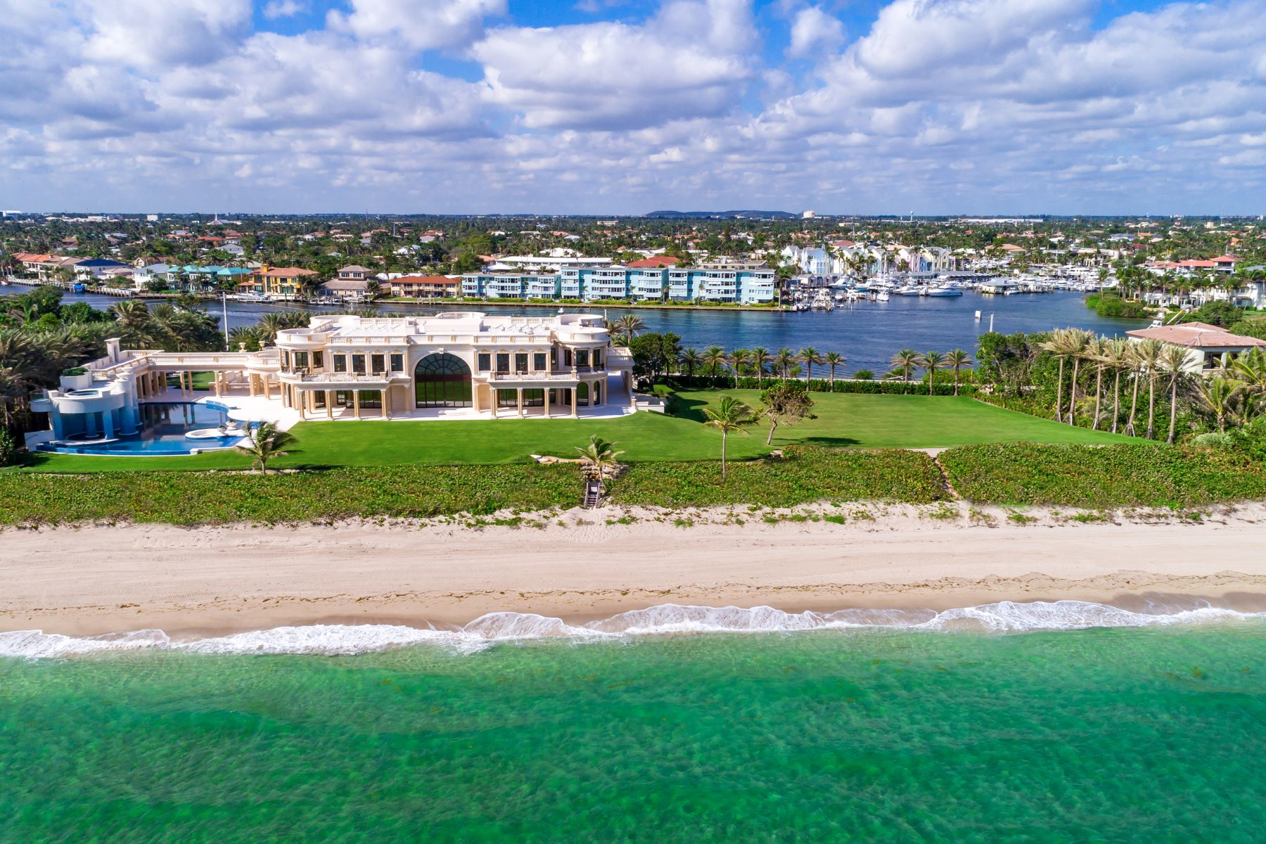 Additional photo for property listing at 935 & 939 Hillsboro Mile 935 & 939 Hillsboro Mile Hillsboro Beach, Florida 33062 United States