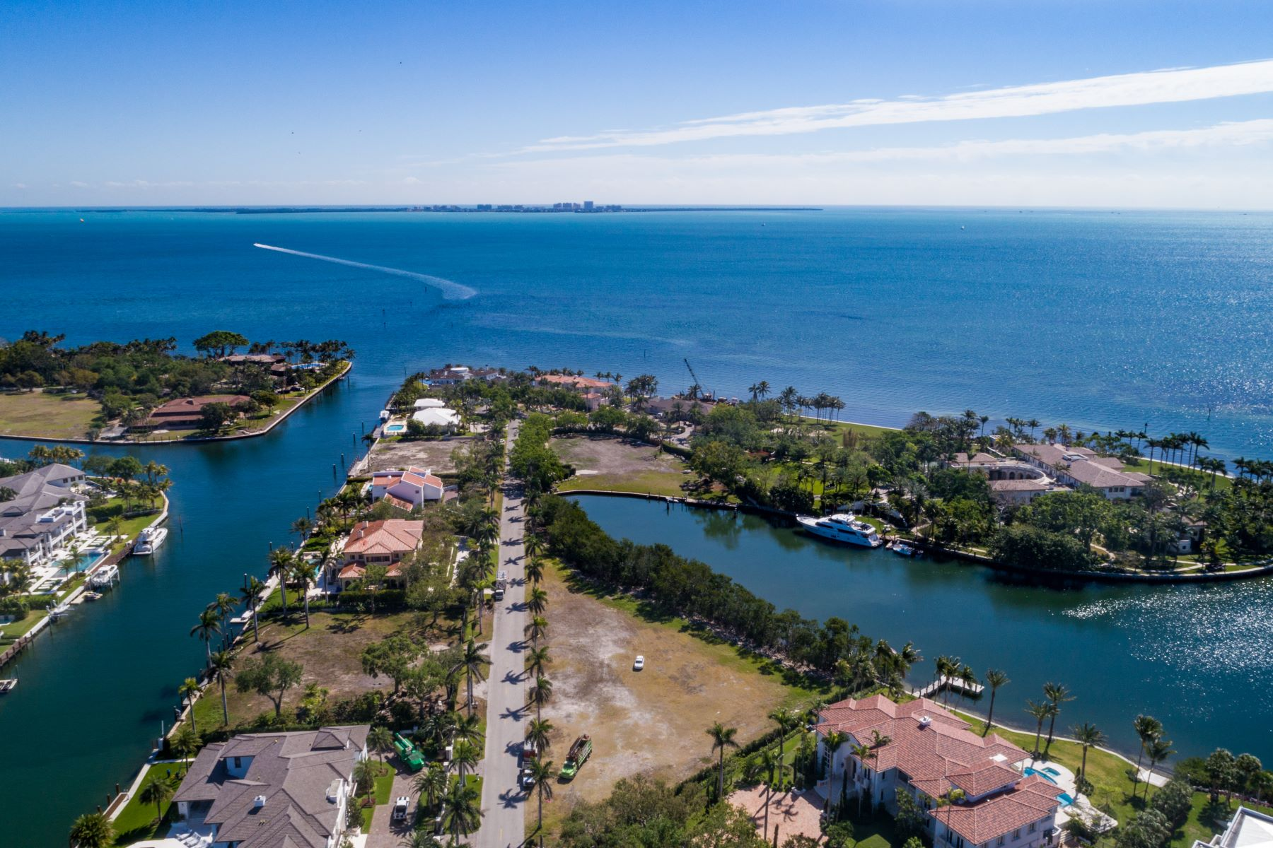 Land for Sale at 2 Arvida Parkway Coral Gables, Florida, 33156 United States
