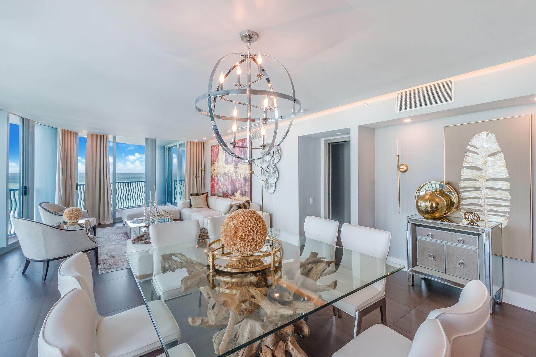 共管式独立产权公寓 为 销售 在 1500 Ocean Dr 1500 Ocean Dr 1001, 迈阿密海滩, 佛罗里达州, 33139 美国