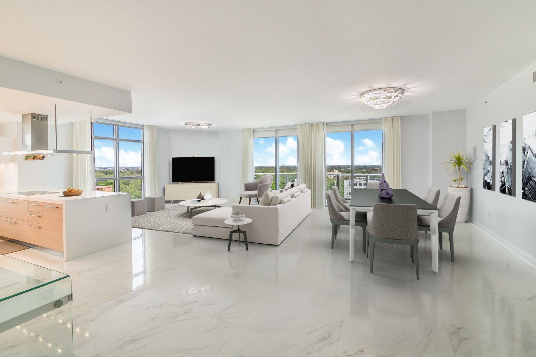 condominiums for Active at 17301 Biscayne Blvd #1202 17301 Biscayne Blvd 1202 North Miami Beach, Florida 33160 United States
