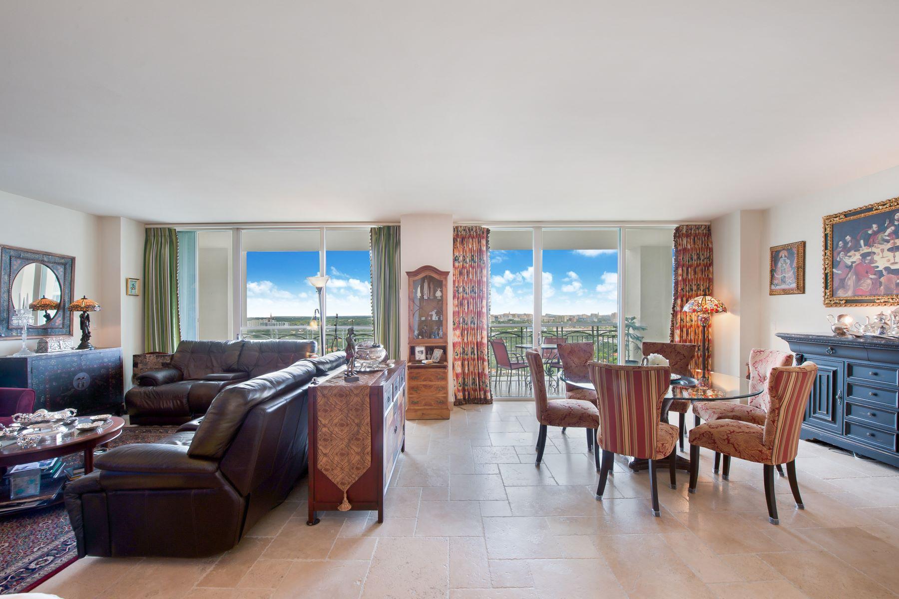 Condominiums für Verkauf beim 3400 Sw 27th Ave 2104, Coconut Grove, Florida 33133 Vereinigte Staaten