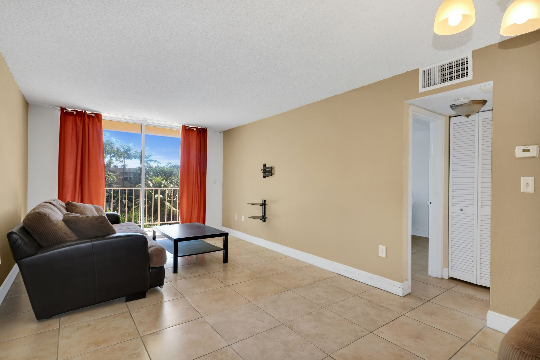 Single Family Homes for Sale at 1805 Sans Souci Blvd 415 North Miami, Florida 33181 United States