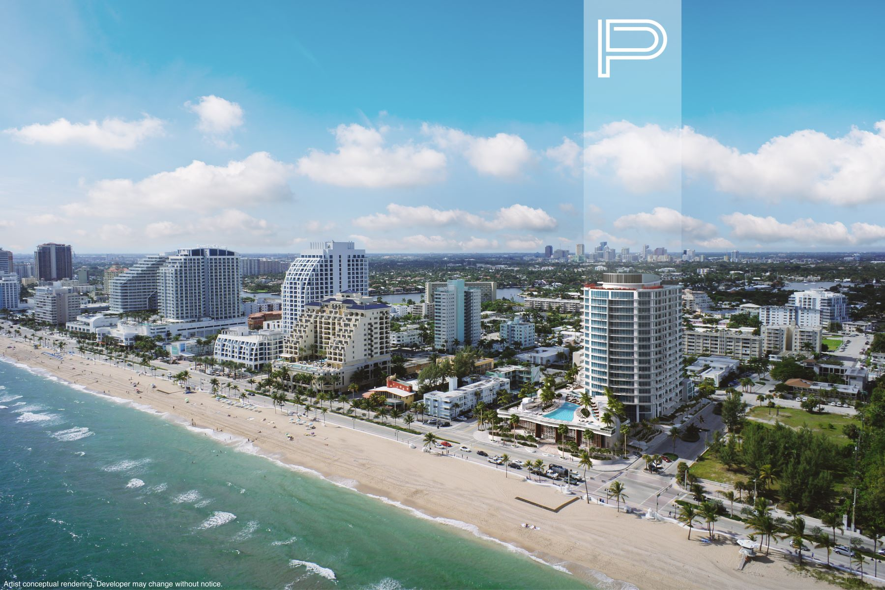 Condominium for Sale at 701 N Fort Lauderdale Beach Blvd #1702 701 N Fort Lauderdale Beach Blvd 1702 Fort Lauderdale, Florida 33304 United States