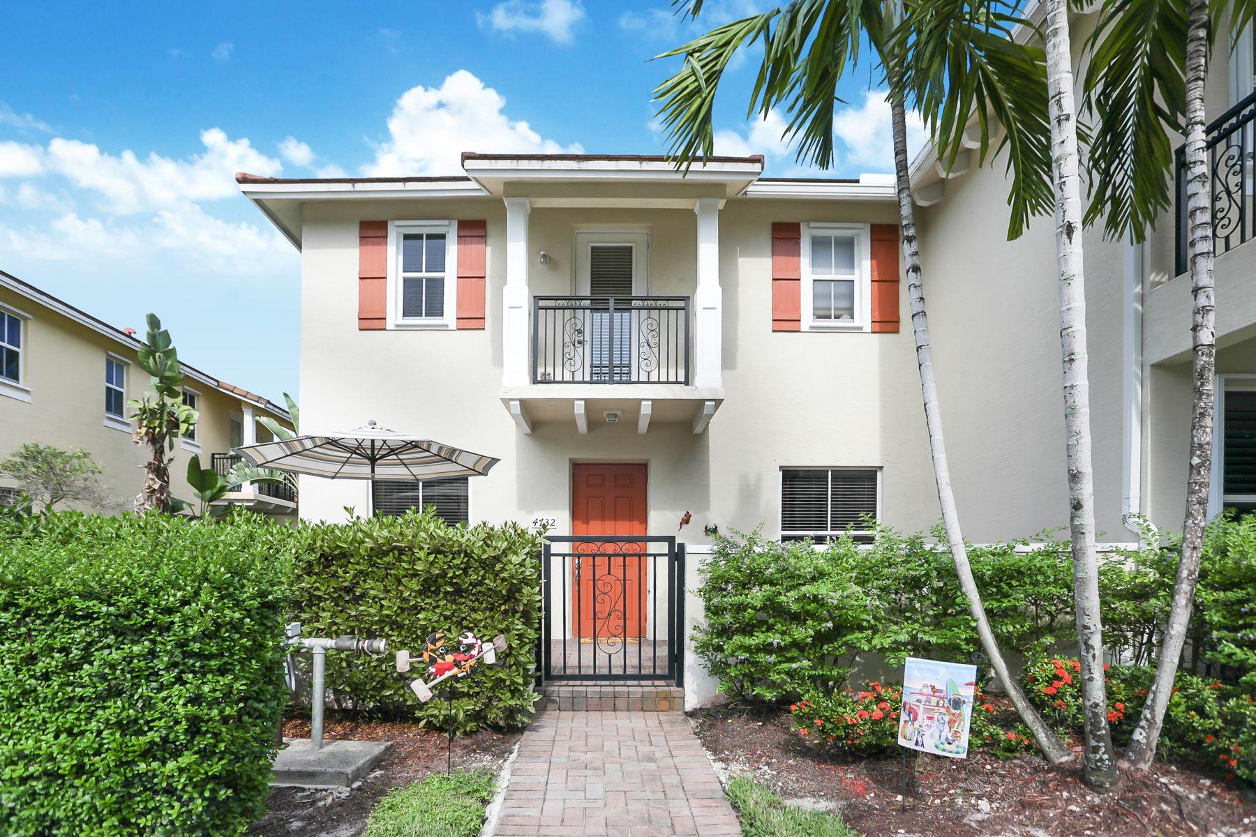 townhouses 為 出售 在 Coconut Creek, 佛羅里達州 33073 美國