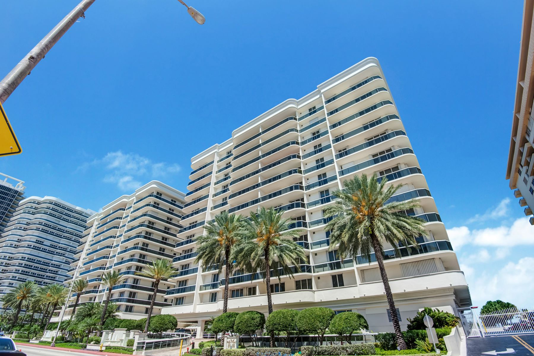Condominiums for Sale at 9559 Collins Ave #S2-c 9559 Collins Ave S2-C Surfside, Florida 33154 United States