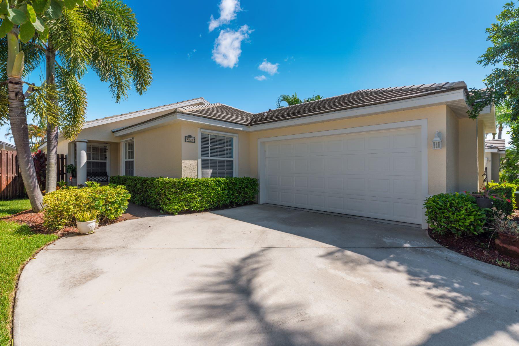 Single Family Homes por un Venta en Palm City, Florida 34990 Estados Unidos