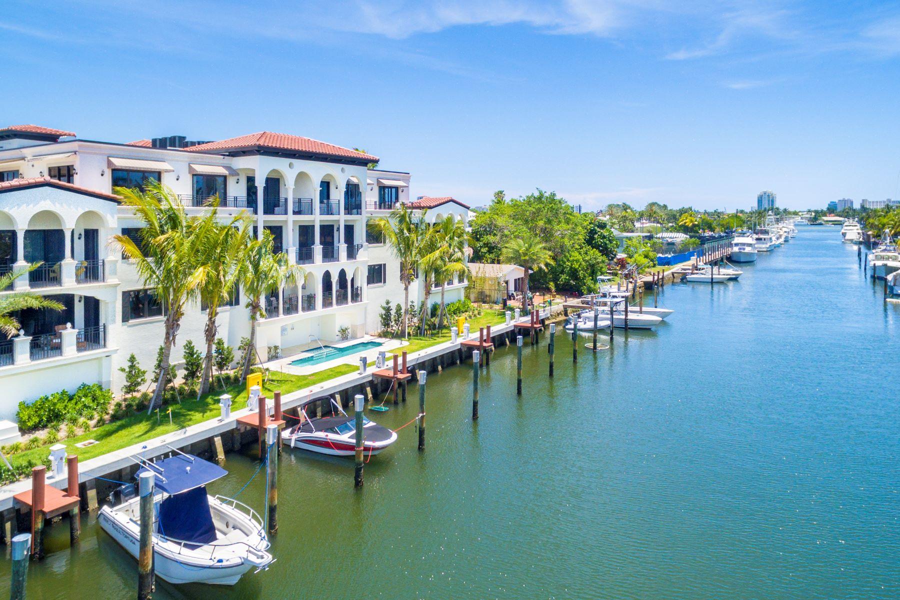 Объект для продажи Fort Lauderdale