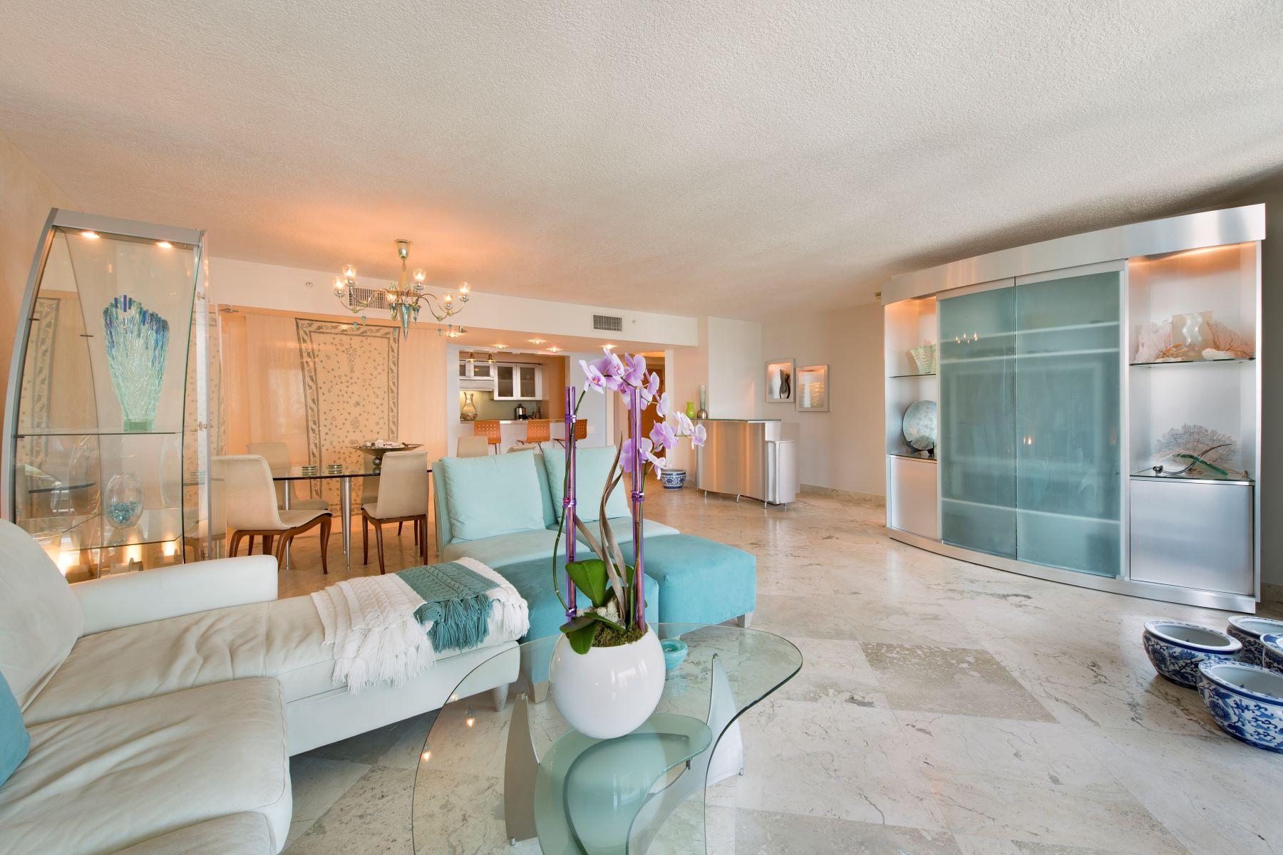 Eigentumswohnung für Mieten beim 1500 Ocean Dr 1500 Ocean Dr UPH-4 Miami Beach, Florida 33139 Vereinigte Staaten
